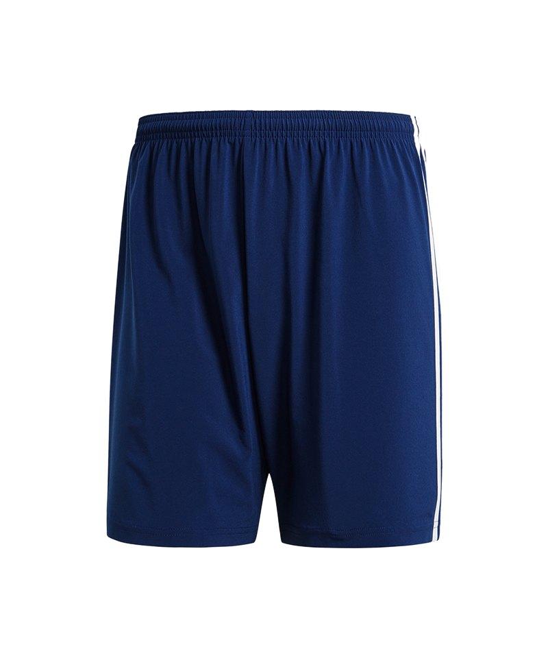 adidas Condivo 18 Short Hose kurz Kids Dunkelblau - blau