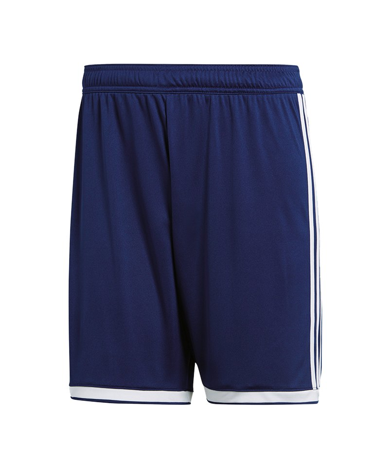 adidas Regista 18 Short Hose kurz Dunkelblau - blau