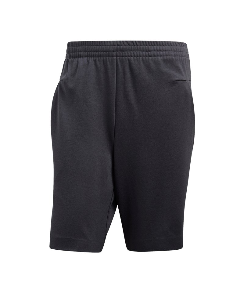 adidas Z.N.E. Woven Short Grau - grau
