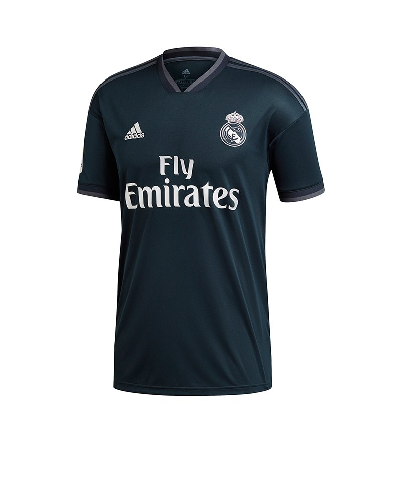 trikot real madrid 2019