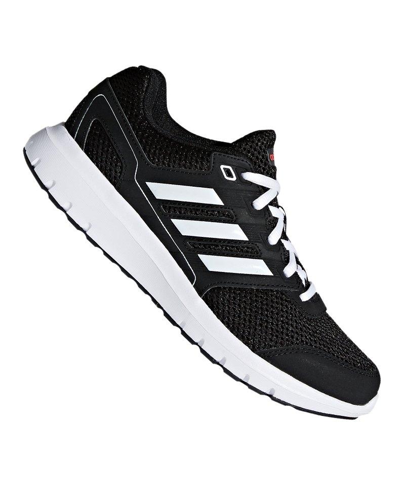 adidas Duramo Lite 2.0 Running Damen Schwarz - schwarz