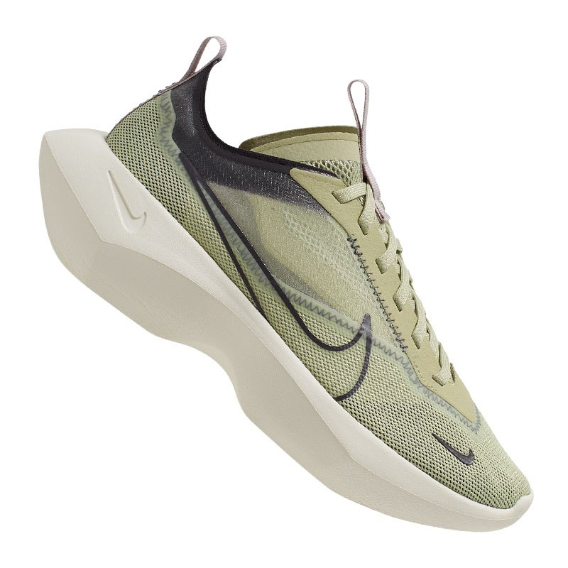 Nike Vista Lite Sneaker Damen Weiss Grün F300 - weiss