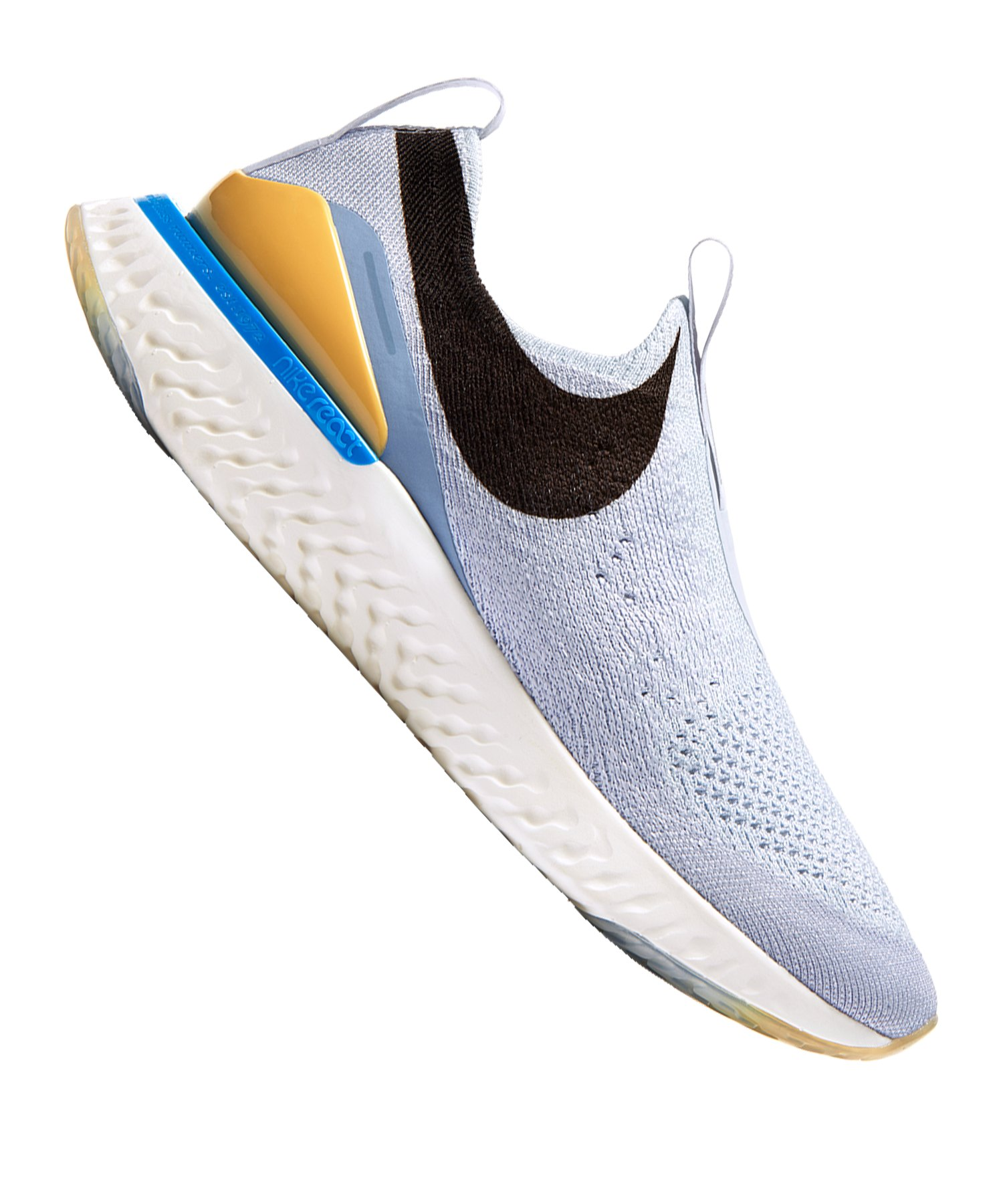 Nike Epic Phantom React Sneaker Running Damen F001 - weiss
