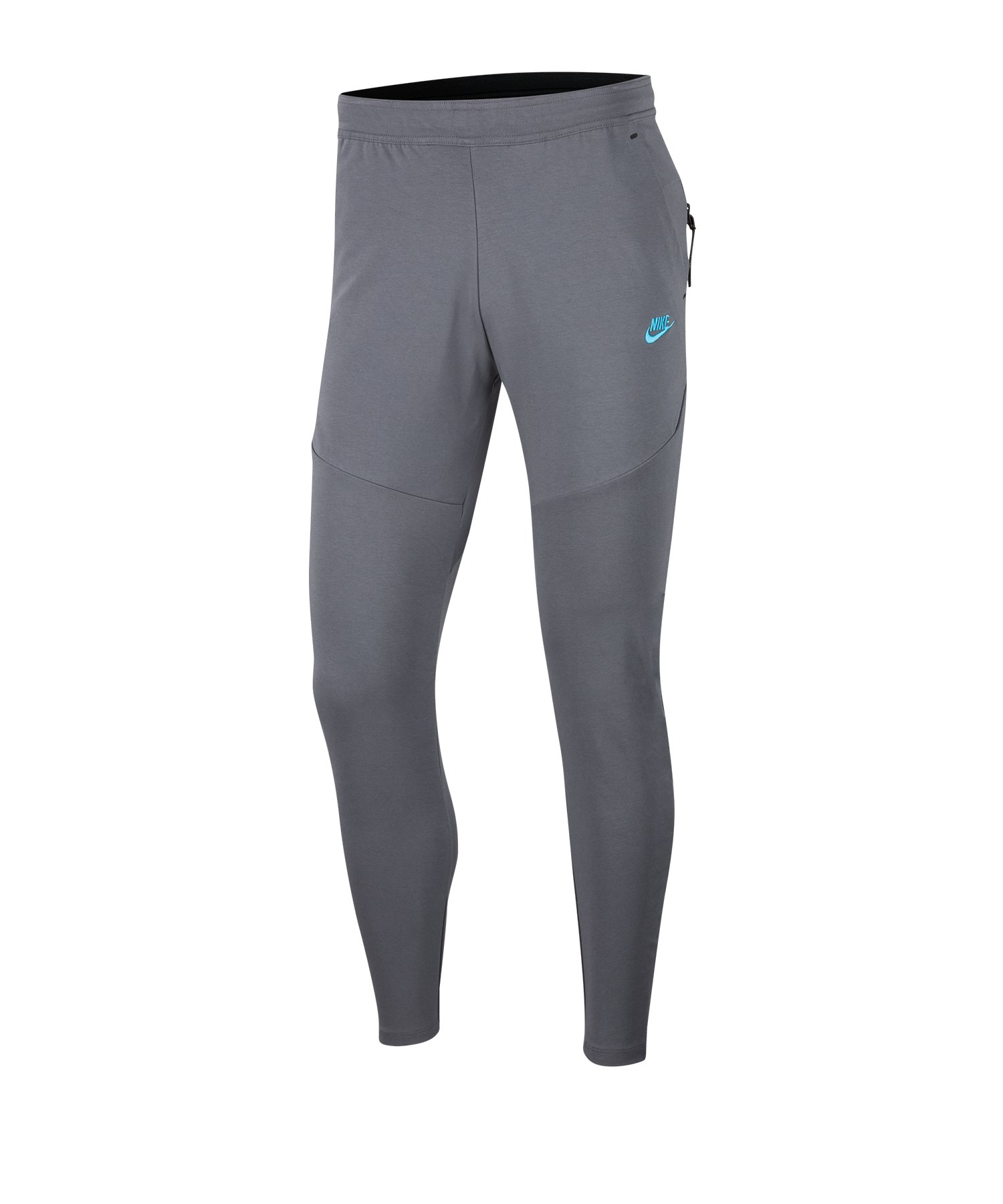 Nike Tottenham Hotspur Tech Hose lang Grau F030 - grau