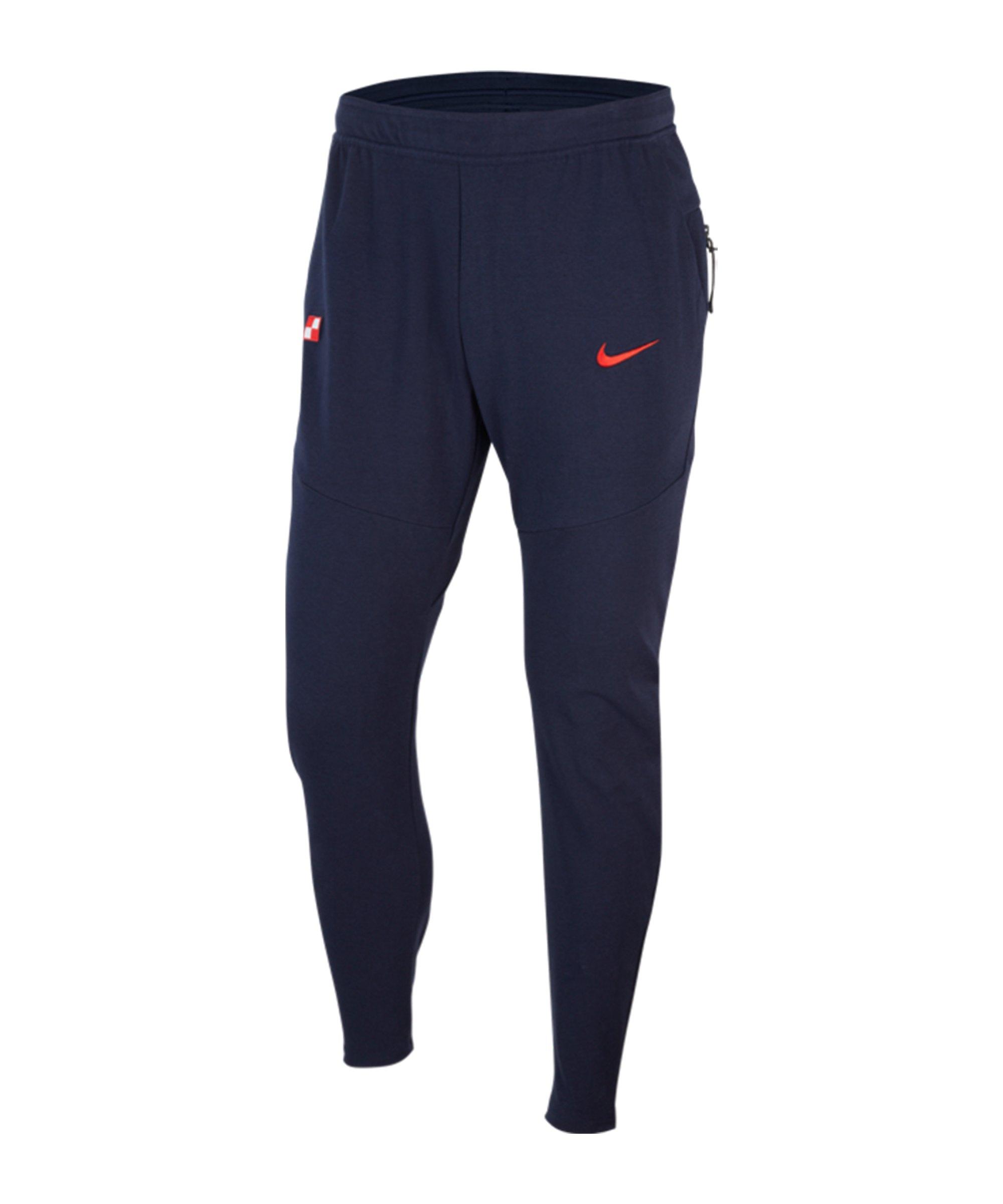 Nike Kroatien Tech Pack Pant Hose Grau F451 - grau