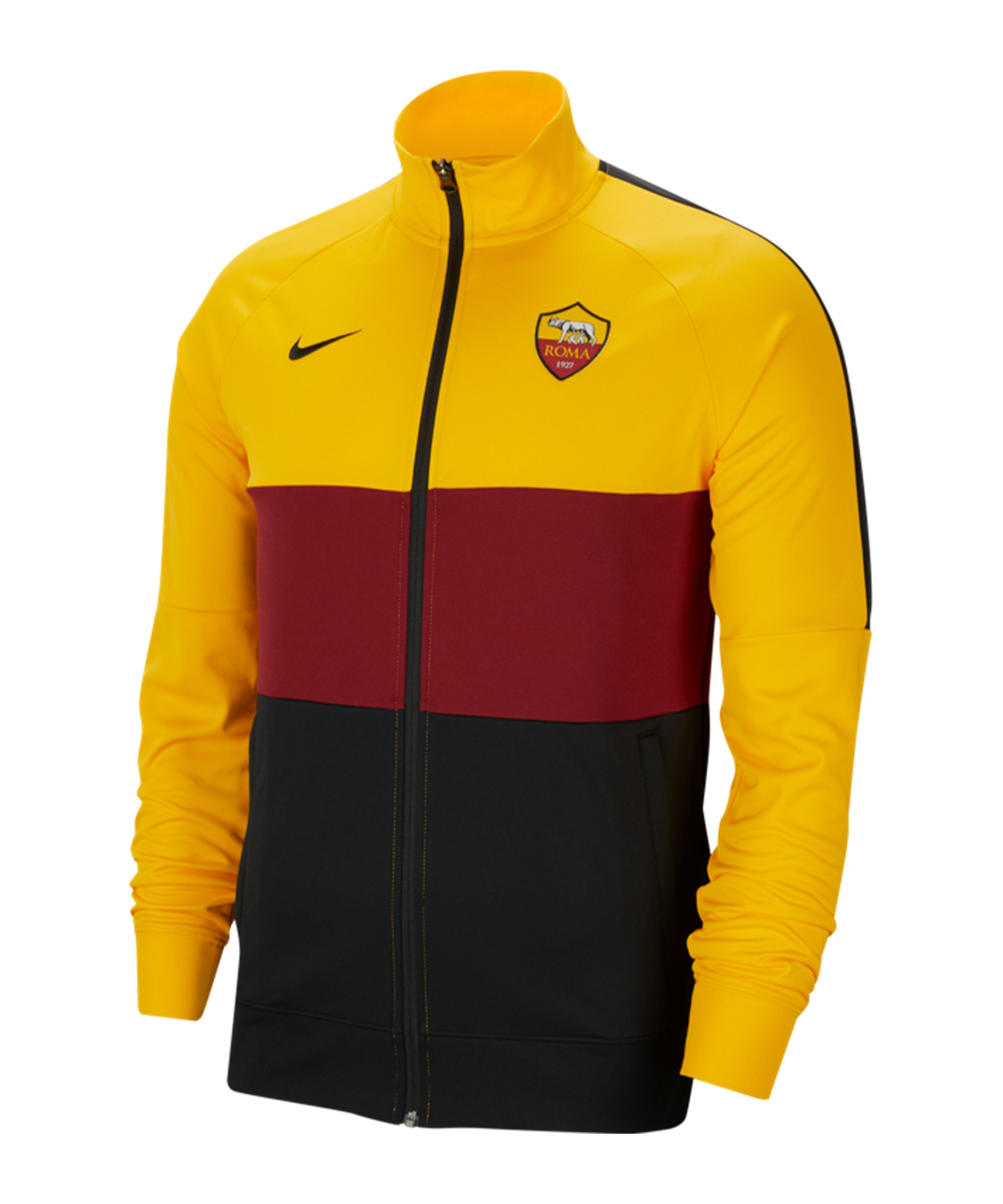 Nike AS Rom I96 Trainingsjacke Gold F739 - gold