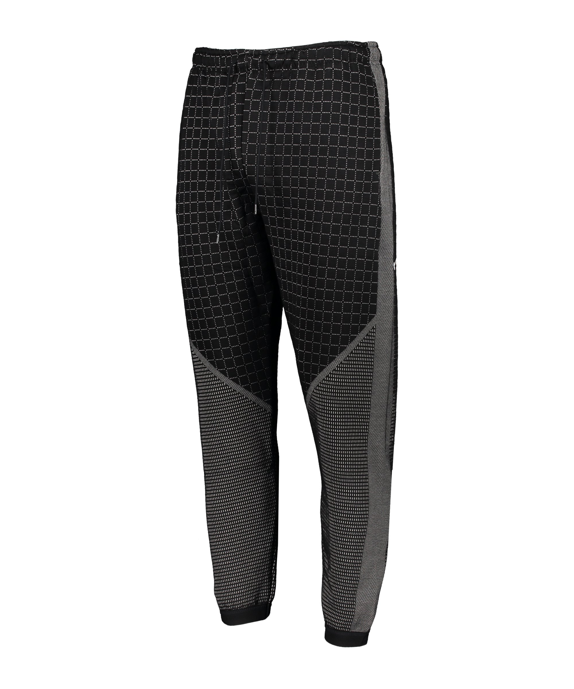 Nike England Tech Fleece Trainingshose F011 - schwarz