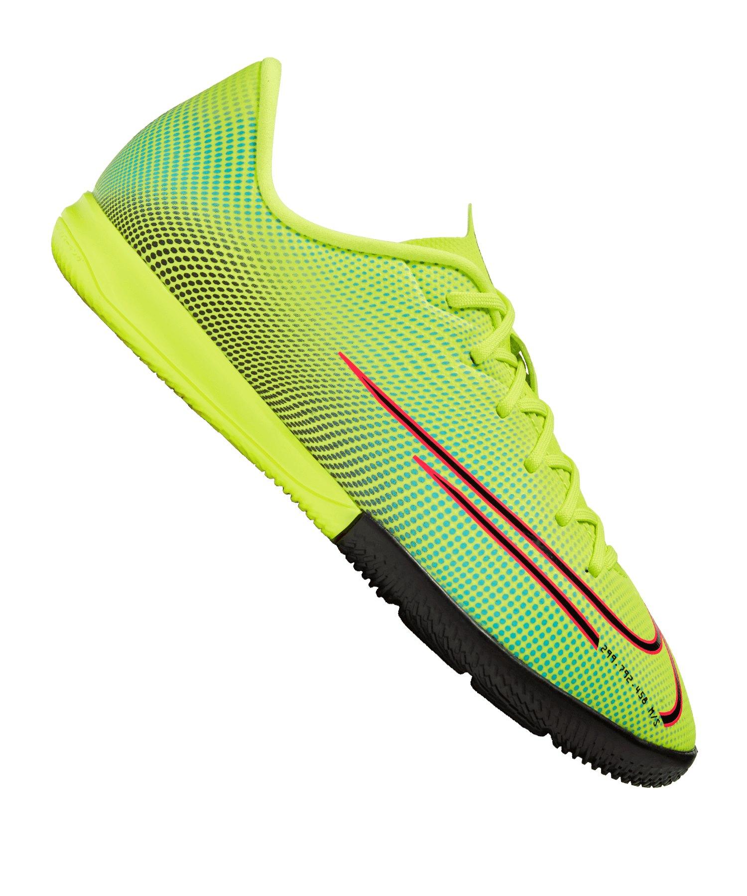 Nike Jr Mercurial Vapor XIII Dreamspeed Academy IC Kids Gelb F703 - gelb