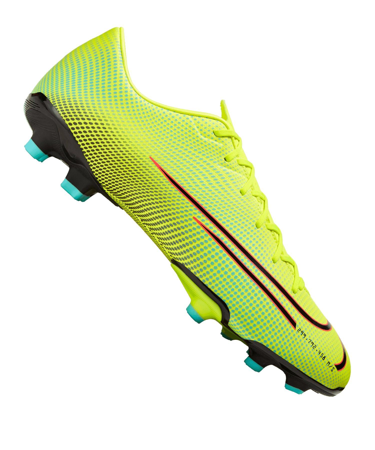 Nike Mercurial Vapor XIII Dreamspeed Academy FG Gelb F703 - gelb