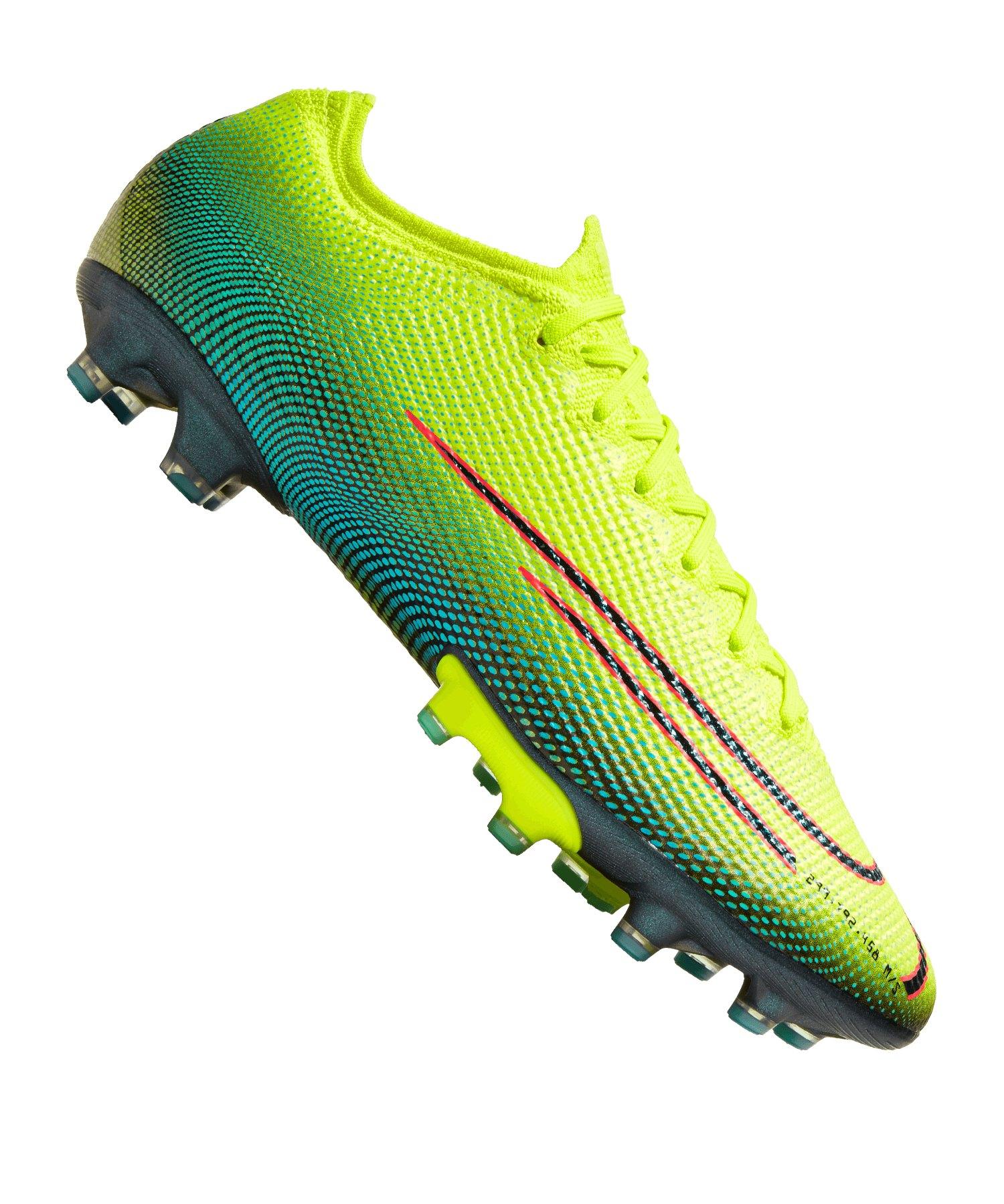 Nike Mercurial Vapor XIII Dreamspeed Elite AG-Pro Gelb F703 - gelb