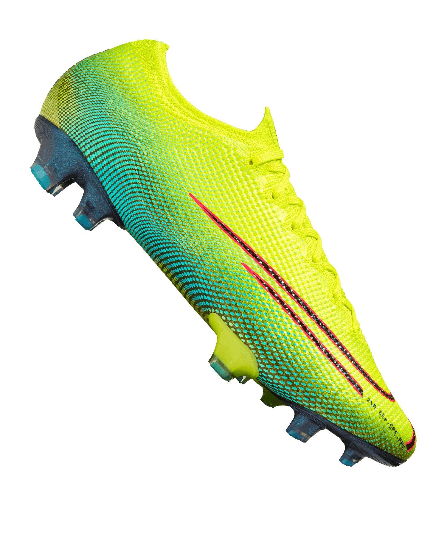 Nike Mercurial Vapor XIII Dreamspeed Elite FG Gelb F703 - gelb