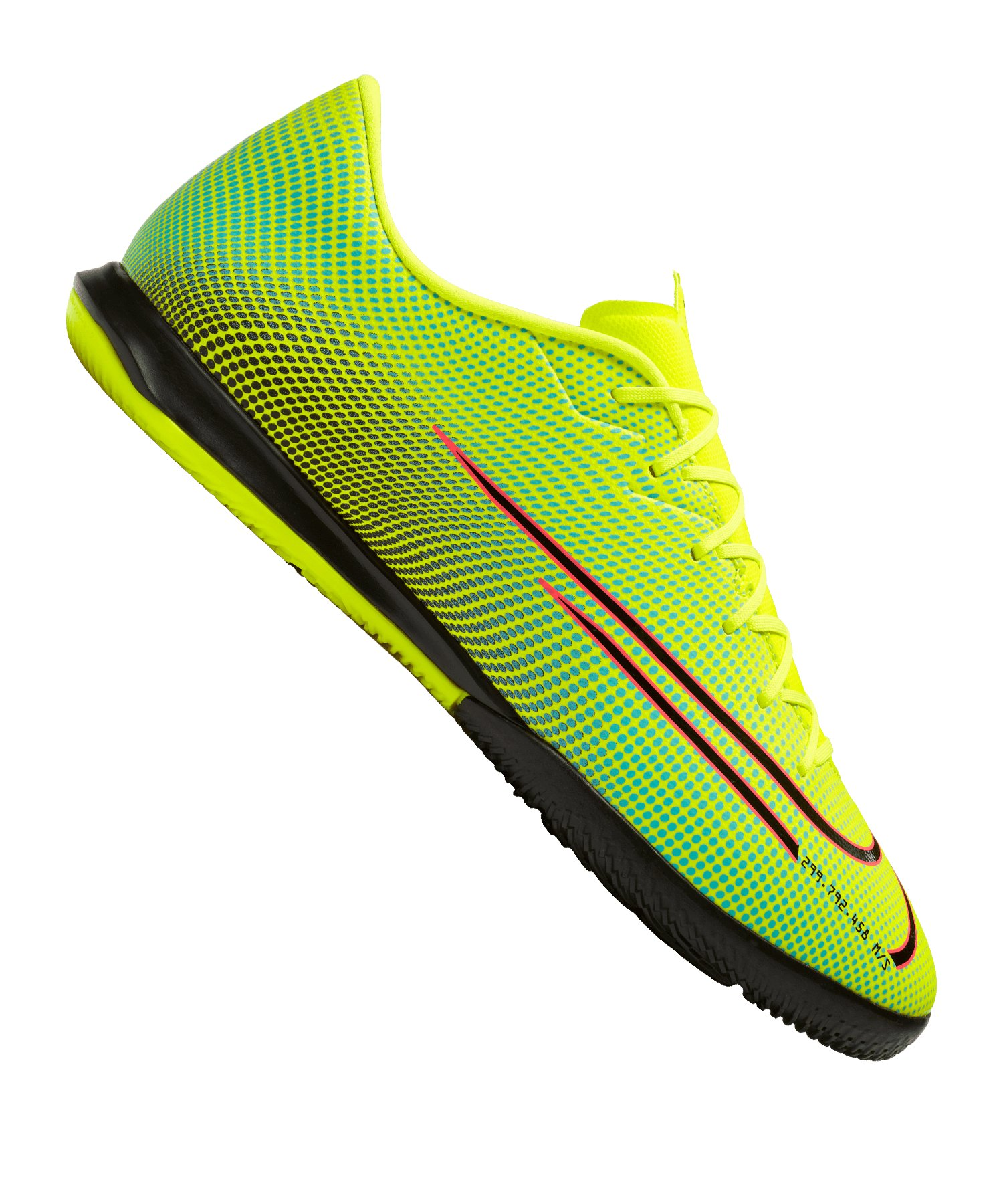 Nike Mercurial Vapor XIII Dreamspeed Academy IC Gelb F703 - gelb