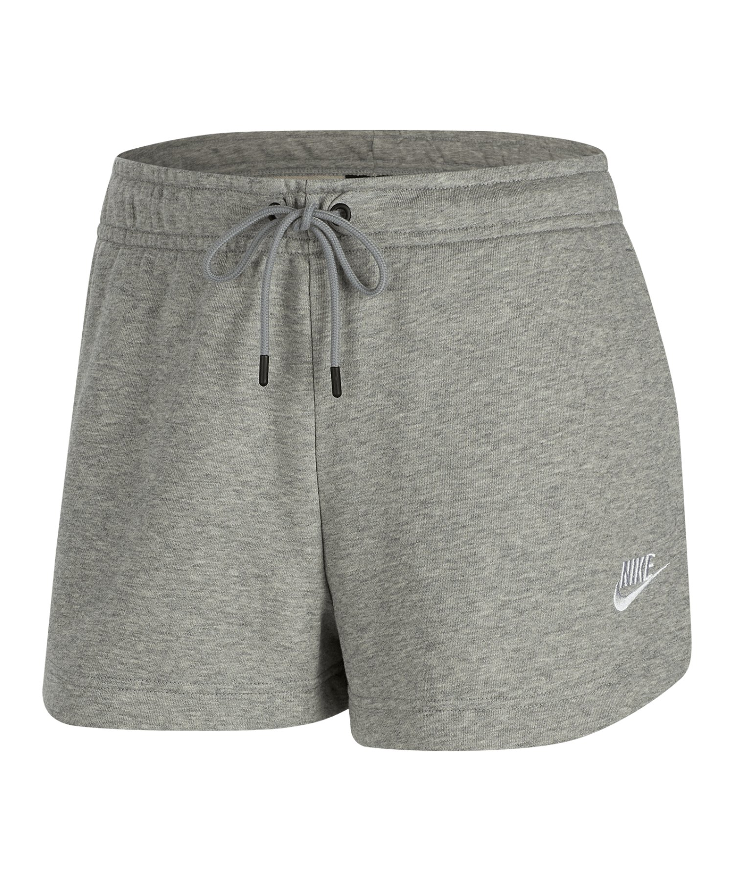 Nike Essential Short Damen Grau F063 - grau
