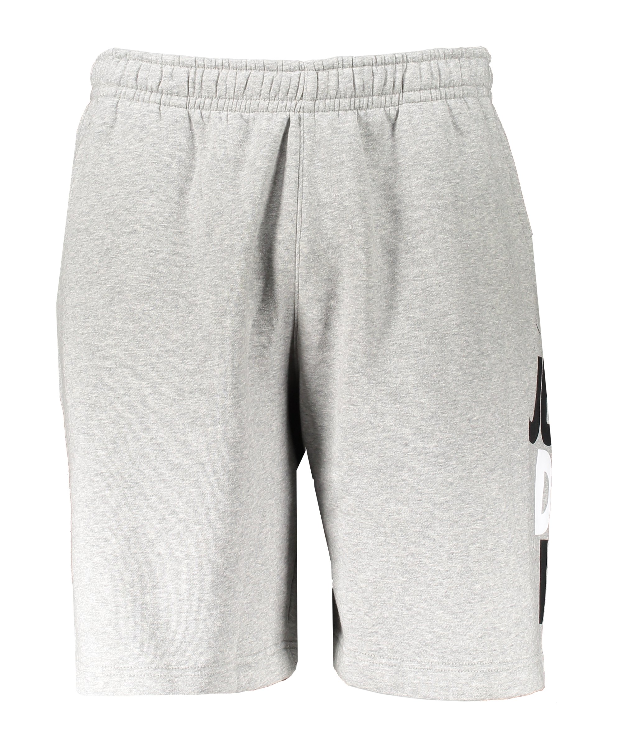 Nike Just Do It Short Grau F063 - grau