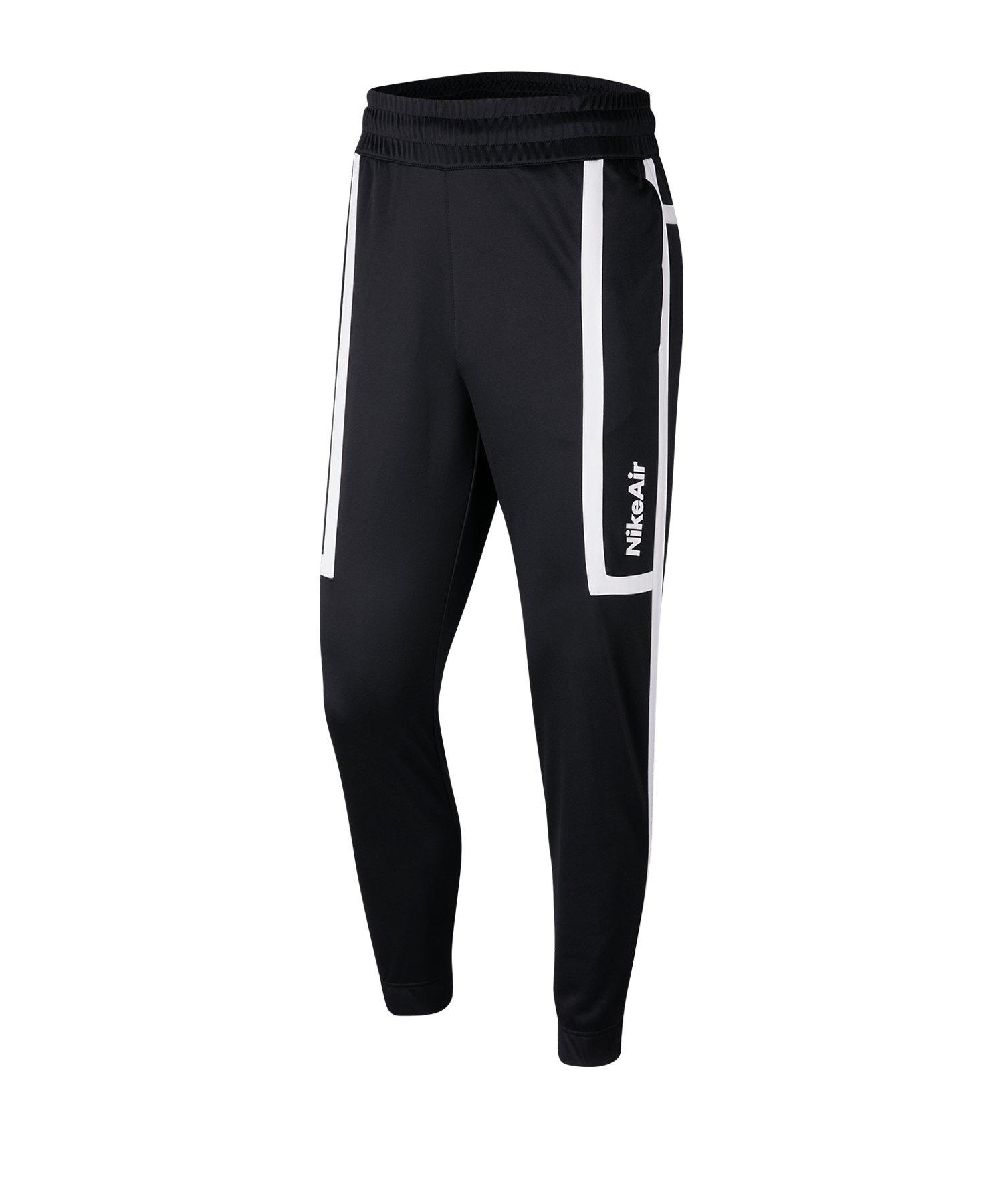 Nike Air Jogginghose Schwarz F010 - schwarz