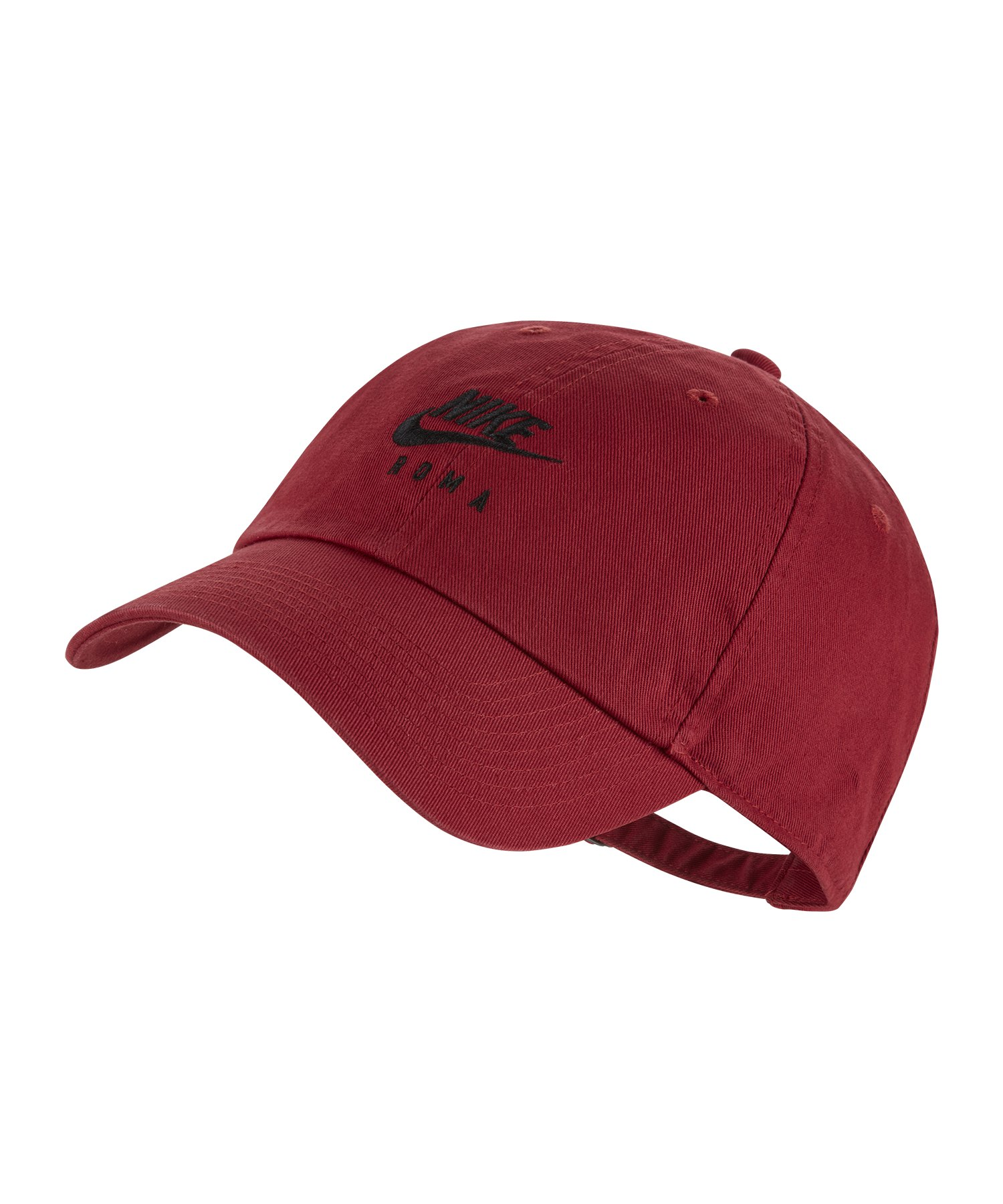 Nike AS Rom Heritage86 Cap Kappe Rot F613 - rot