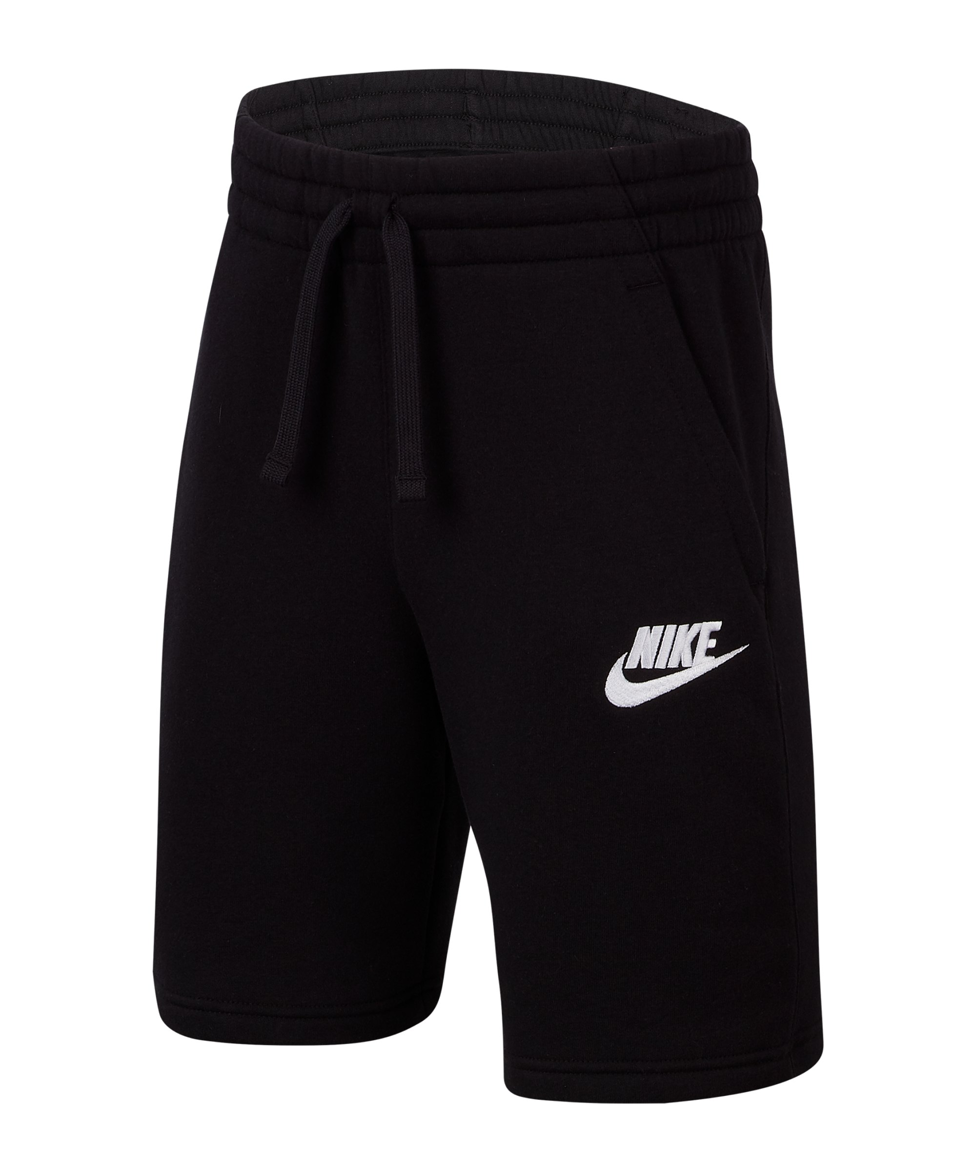 Nike Club Fleece Short Kids Grau F010 - grau