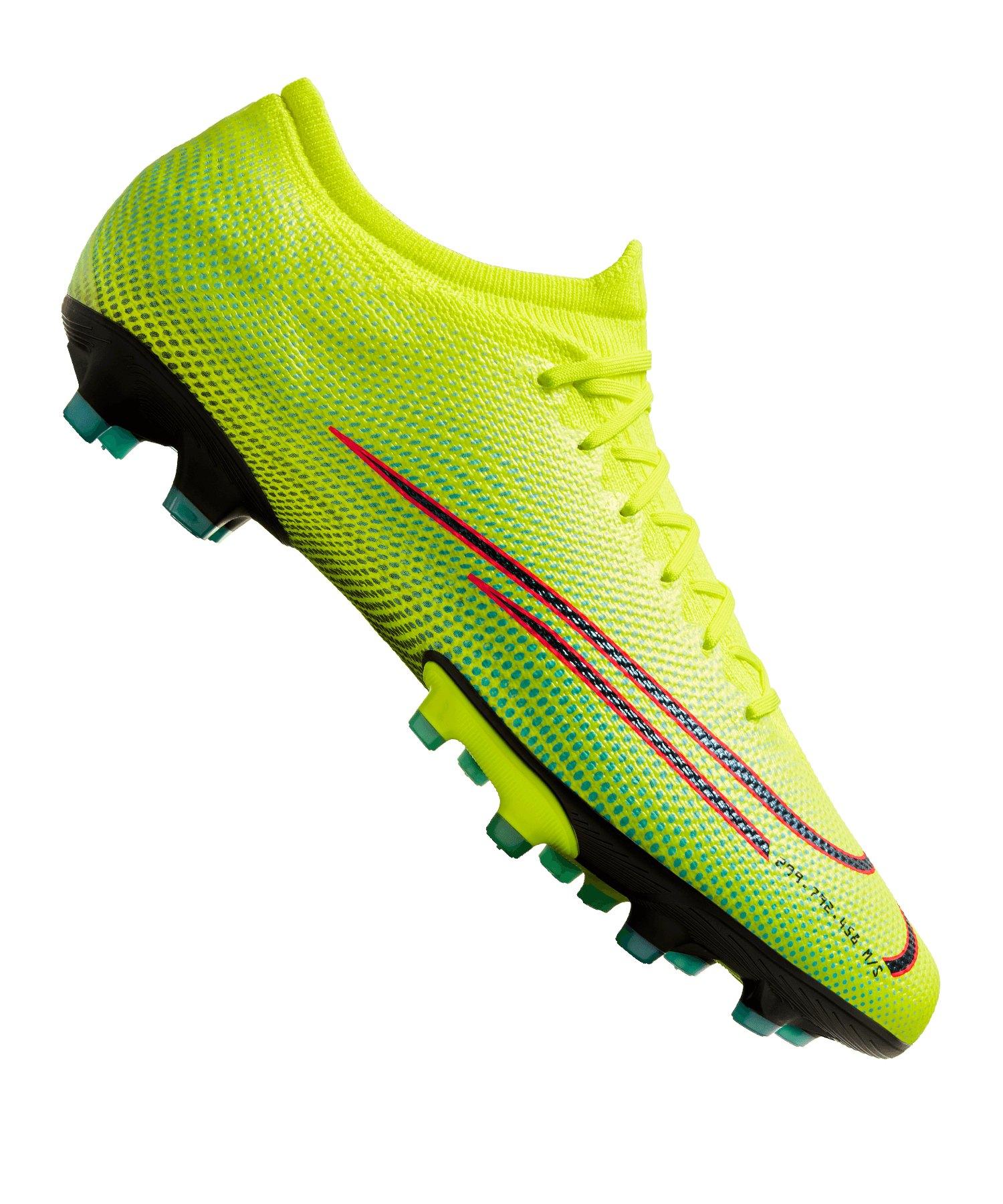 Nike Mercurial Vapor XIII Dreamspeed Pro AG-Pro Gelb F703 - gelb