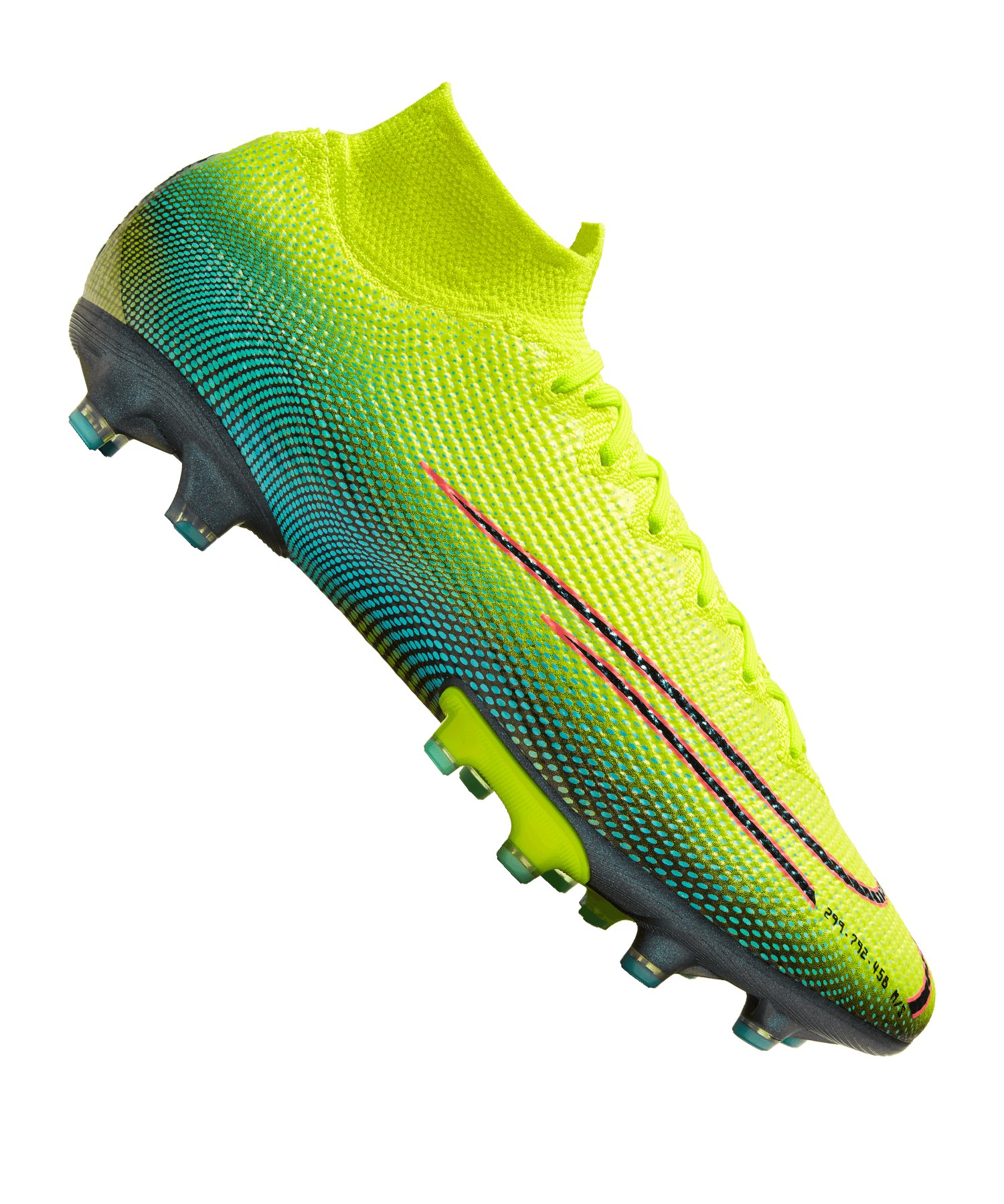 Nike Mercurial Superfly VII Dreamspeed Elite AG-Pro Gelb F703 - gelb