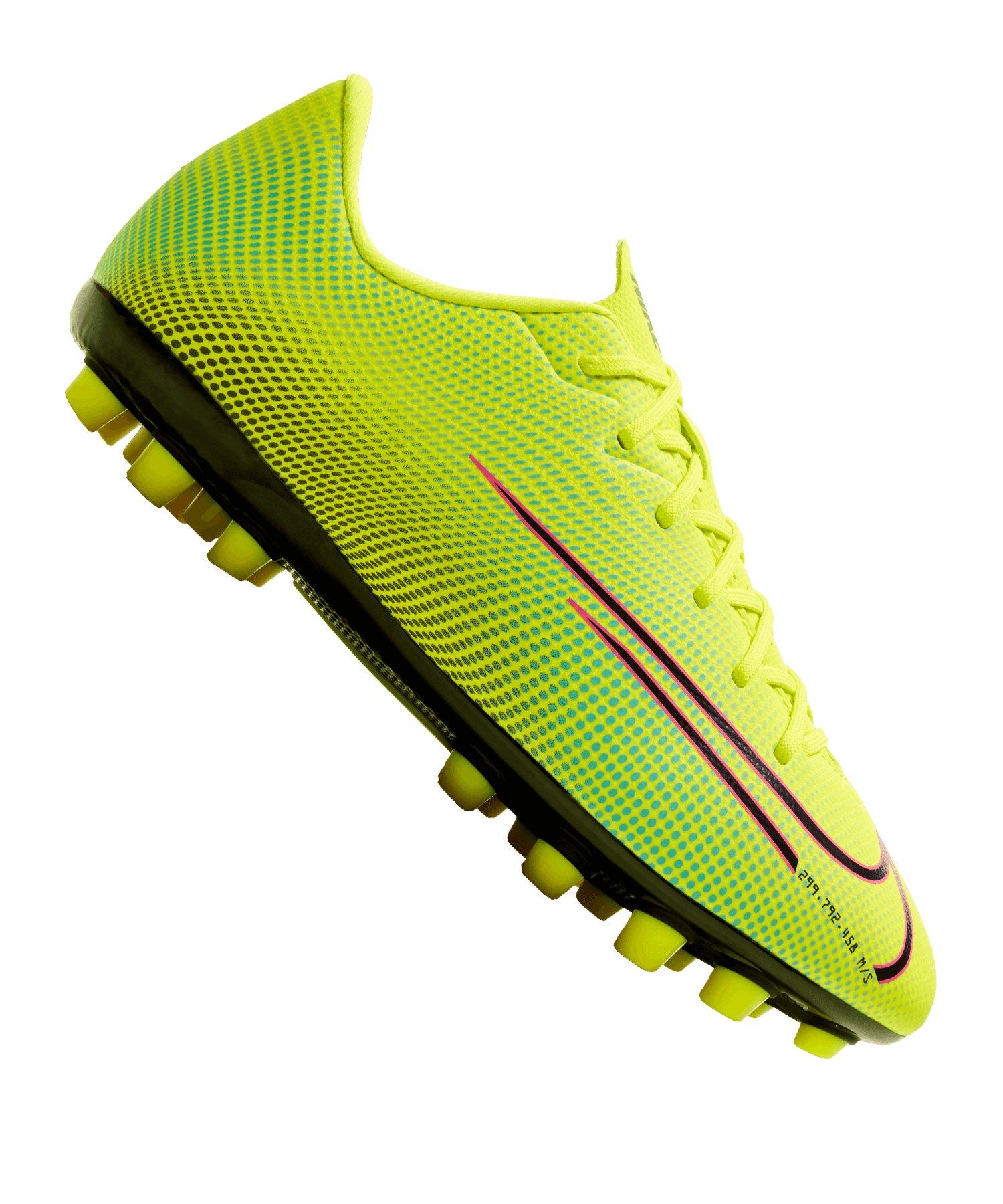 Nike Jr Mercurial Vapor XIII Dreamspeed Academy AG Kids Gelb F703 - gelb