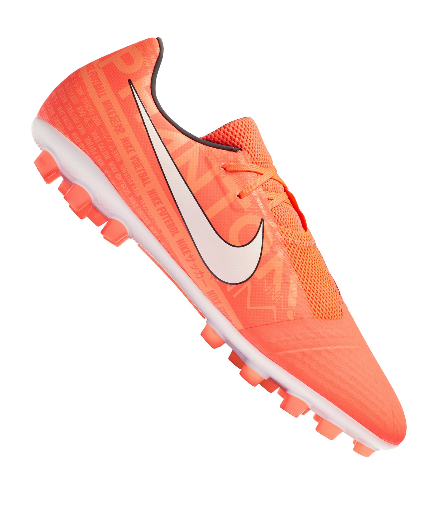 Nike Phantom Venom Academy AG Orange F810 - orange