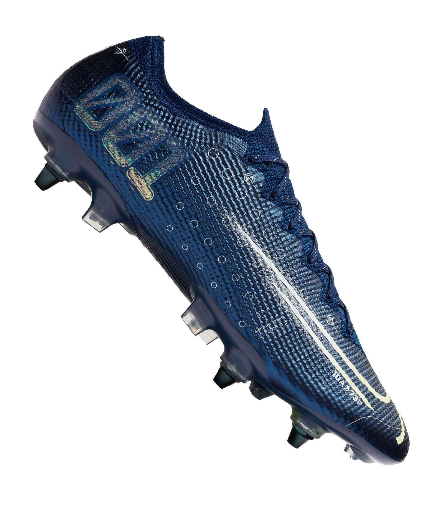Nike Mercurial Vapor XIII Dreamspeed Elite SG-Pro Blau F401 - blau