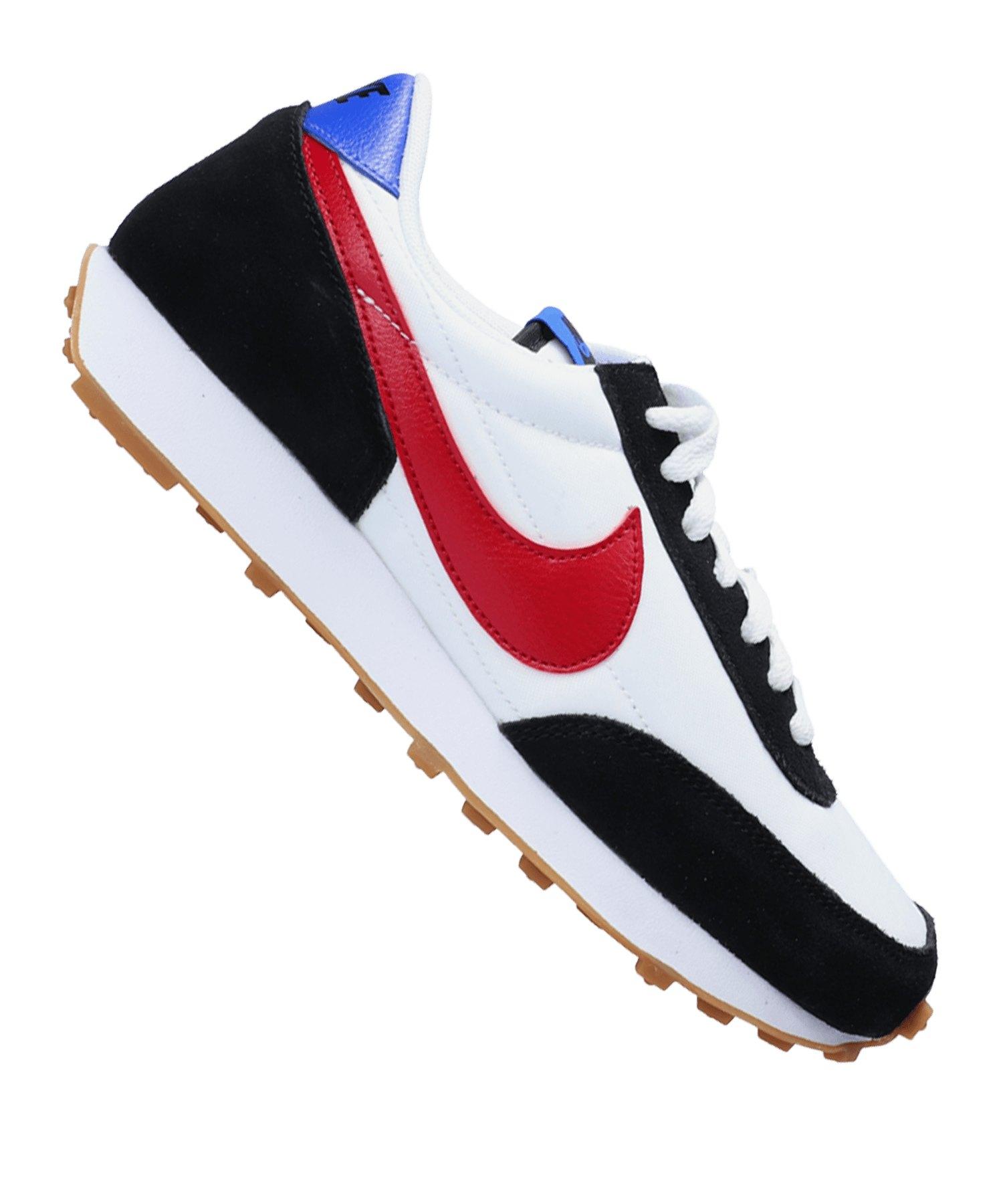Nike Daybreak Sneaker Damen Schwarz F003 - schwarz