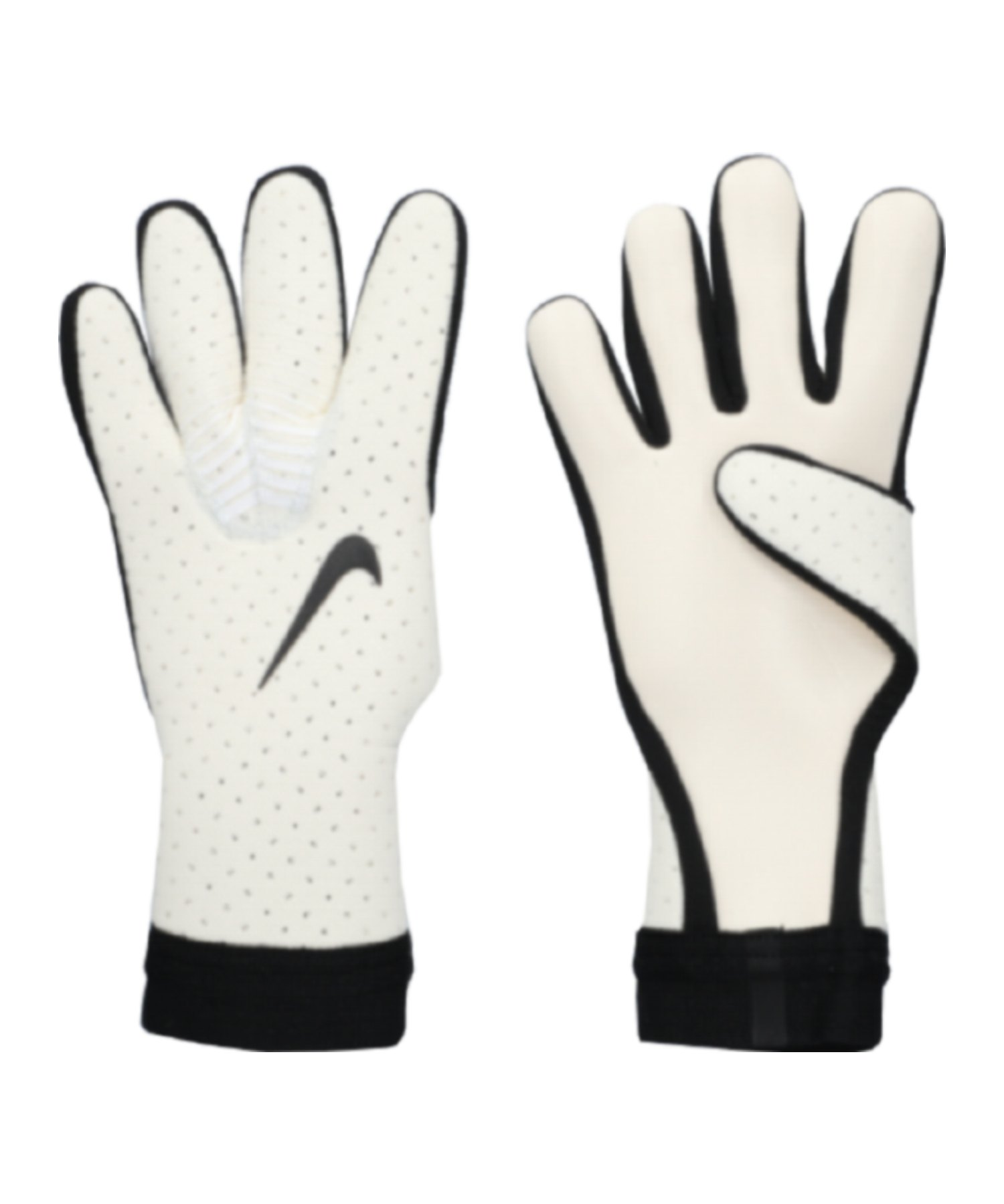 Nike Mercurial Touch Elite Promo 20cm TW-Handschuh Weiss F100 - weiss