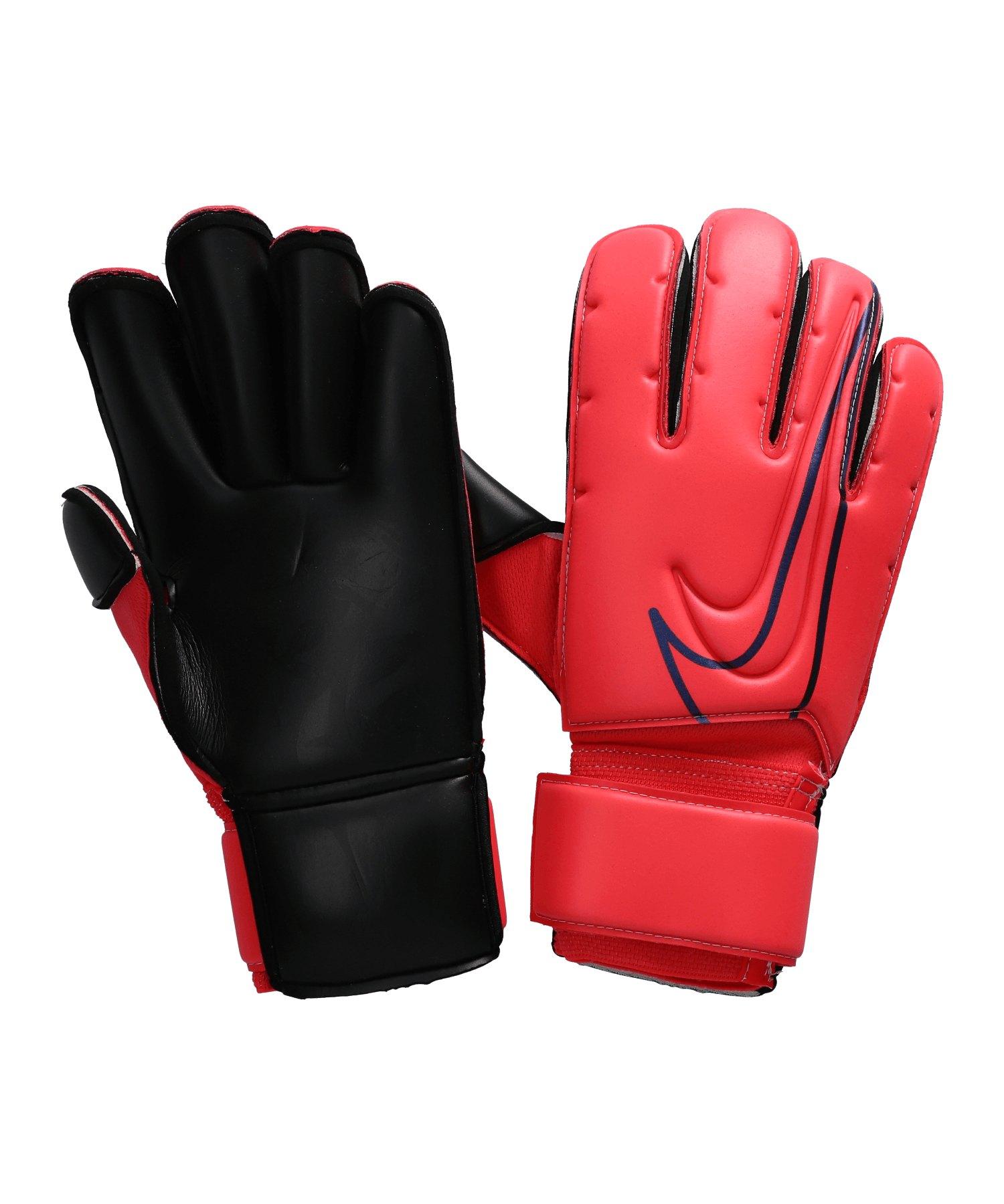 Nike Gunn Cut Promo Torwarthandschuh Rot F644 - rot