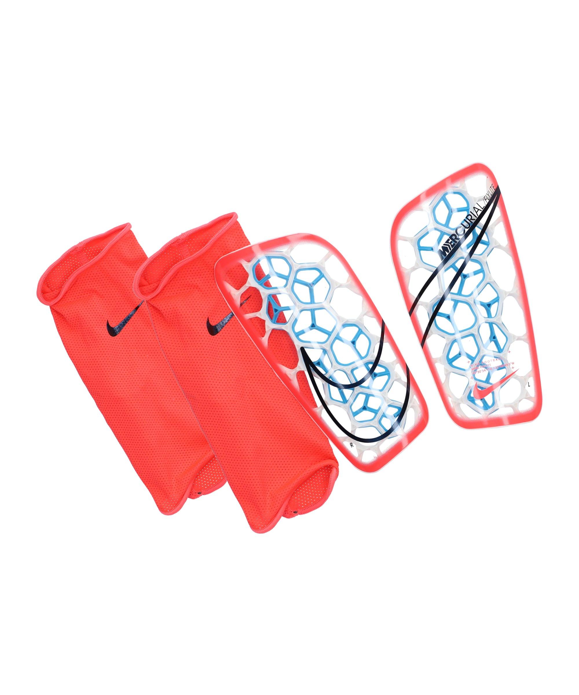 Nike Mercurial Flylite PROMO-FA19 Schoner F644 - rot