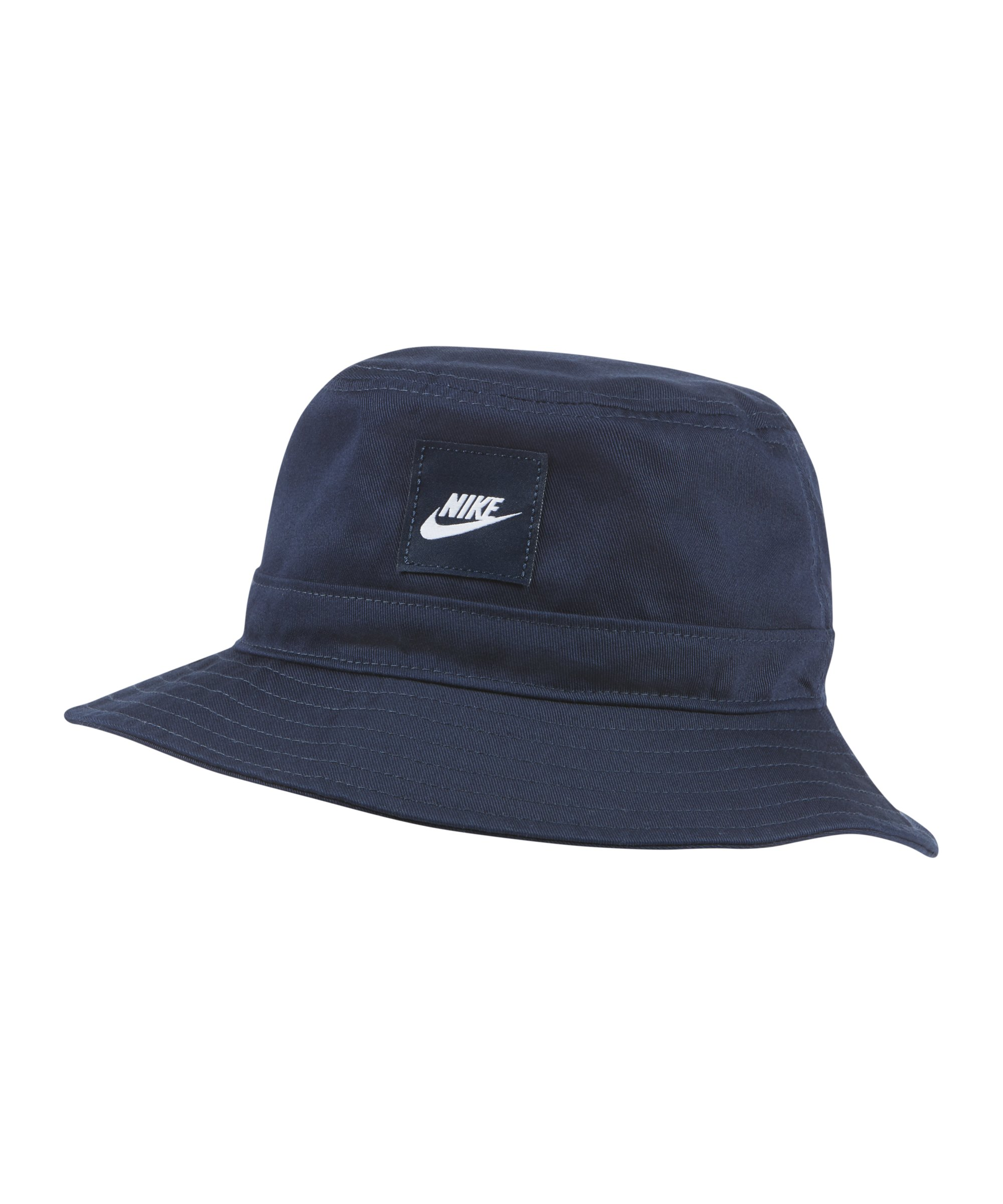 Nike Core Bucket Hat Blau F451 - blau