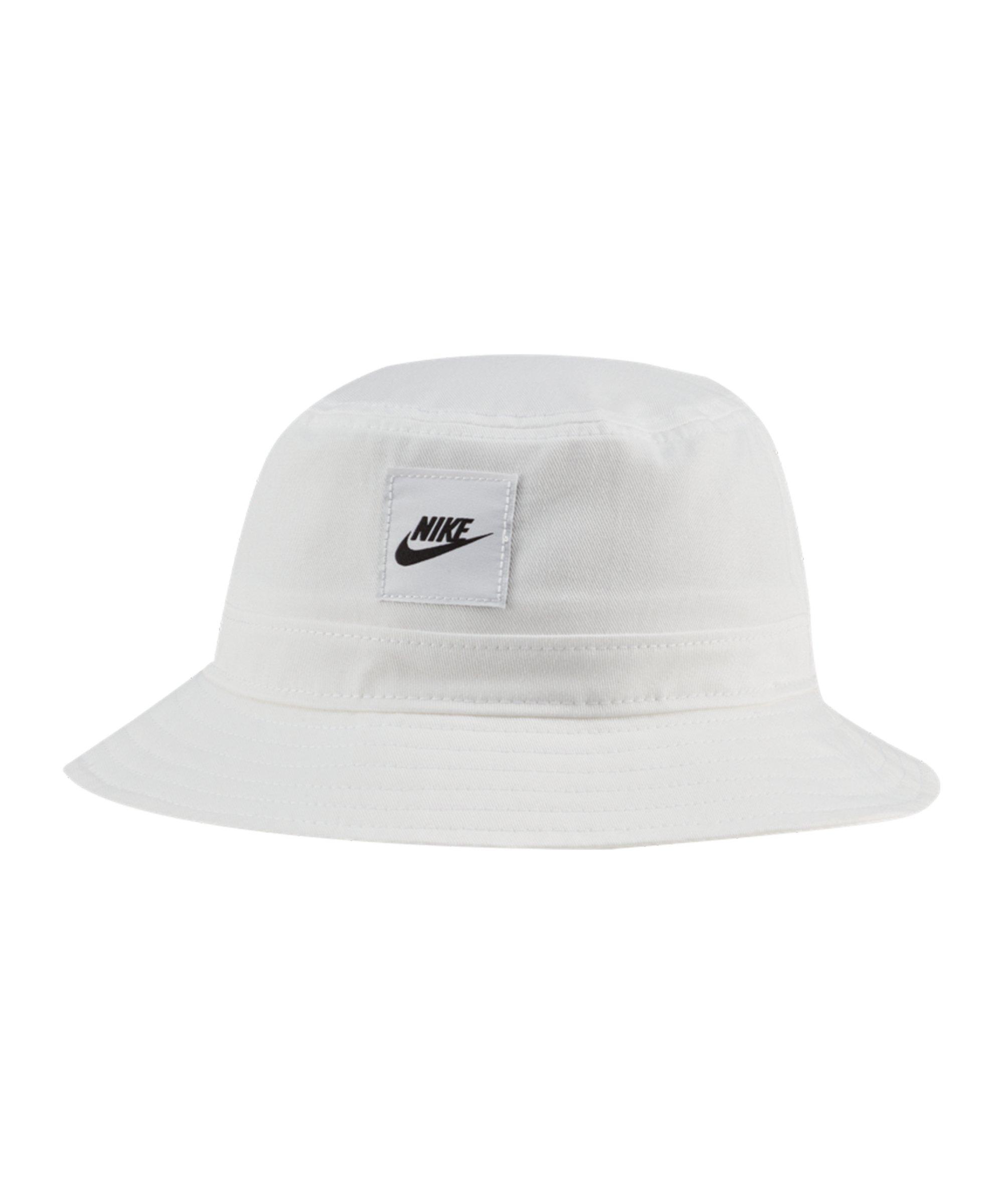 Nike Futura Core Hut Weiss F100 - weiss