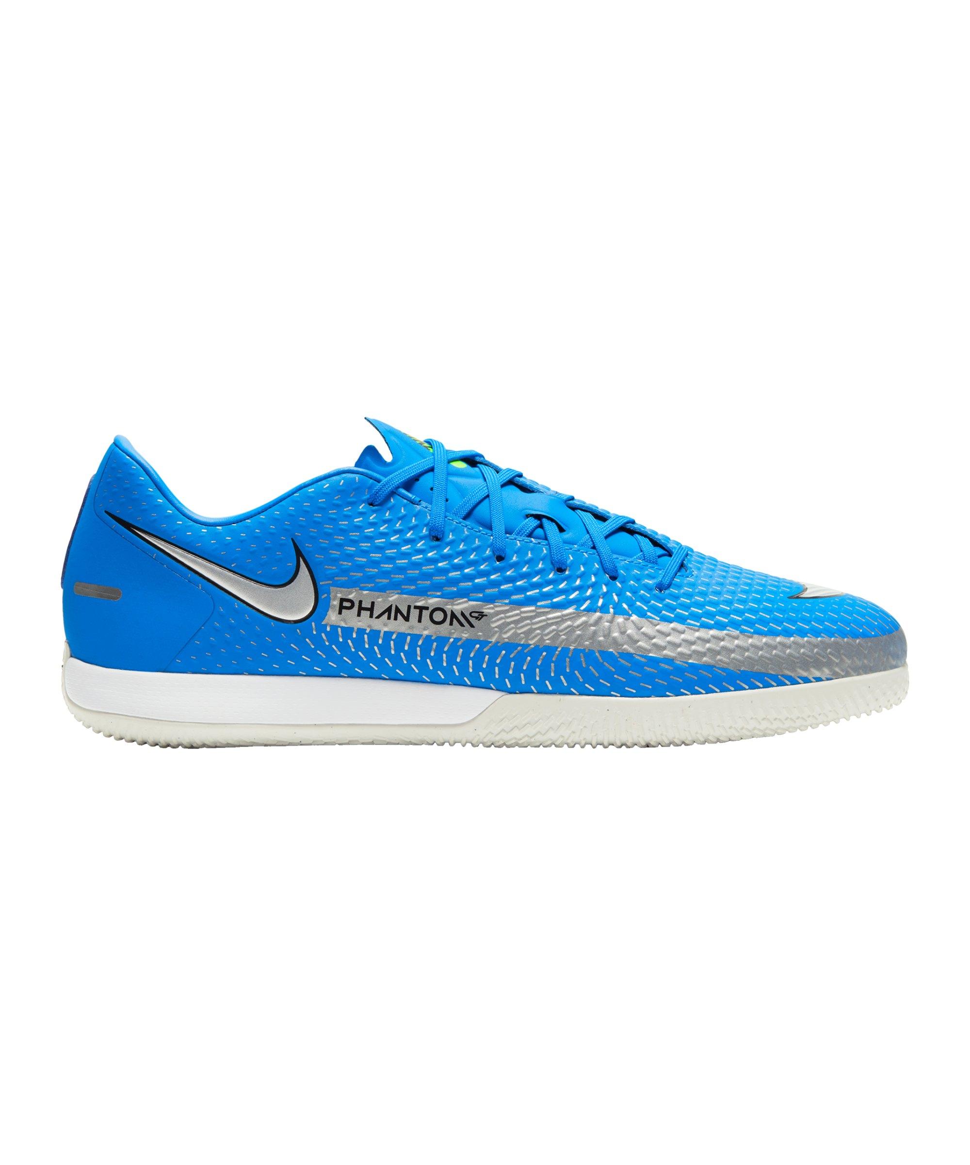Nike Phantom GT Spectrum Academy IC Blau F400 - blau