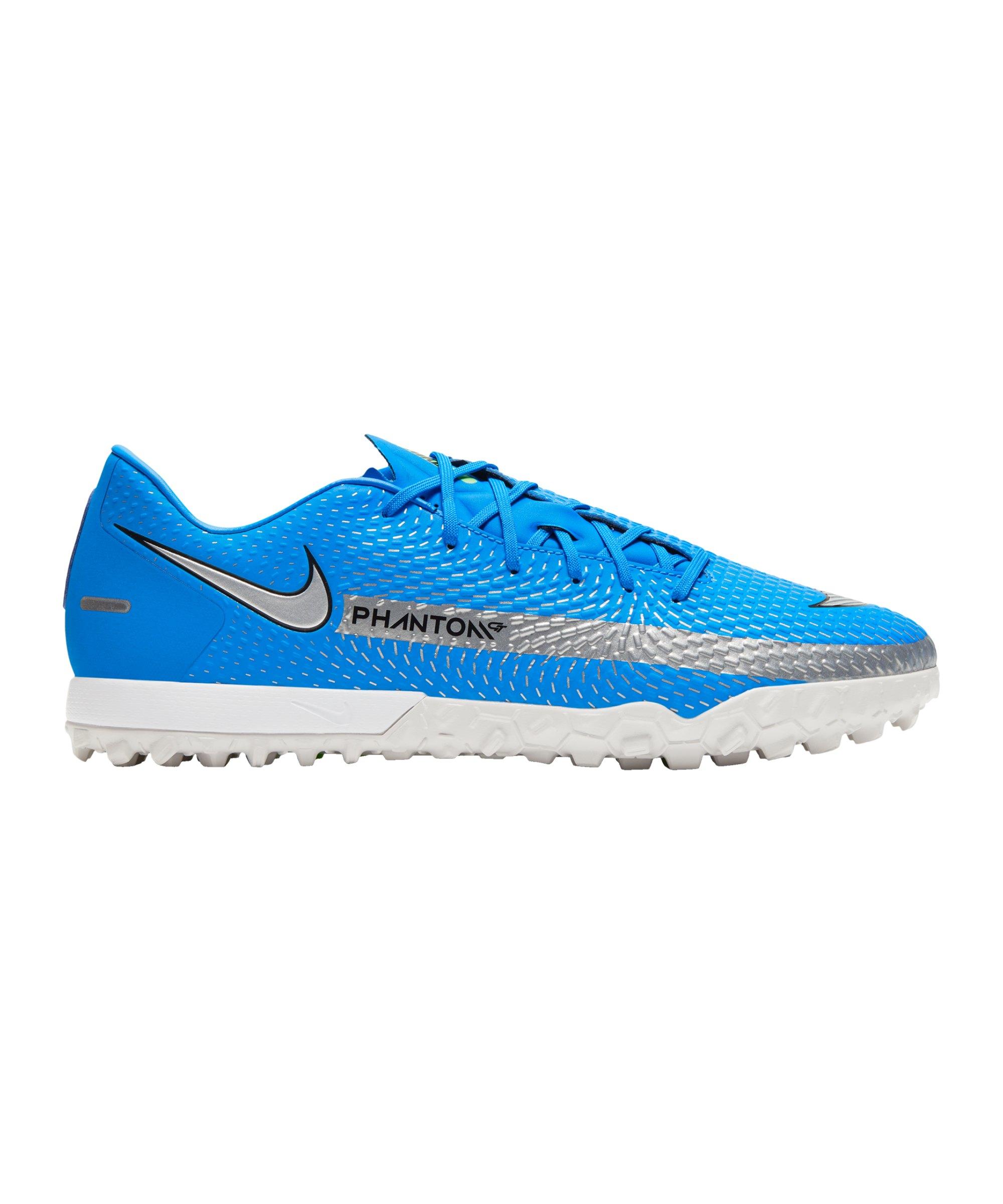 Nike Phantom GT Spectrum Academy TF Blau F400 - blau