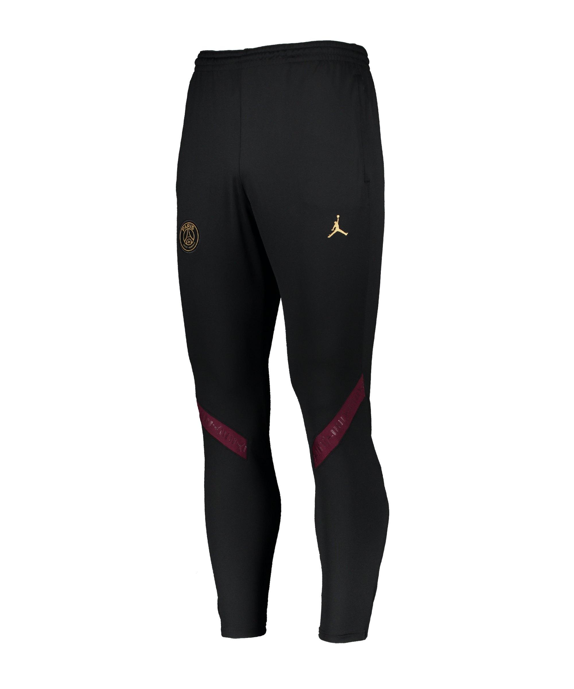 Nike Paris St. Germain Trainingshose CL F010 - schwarz