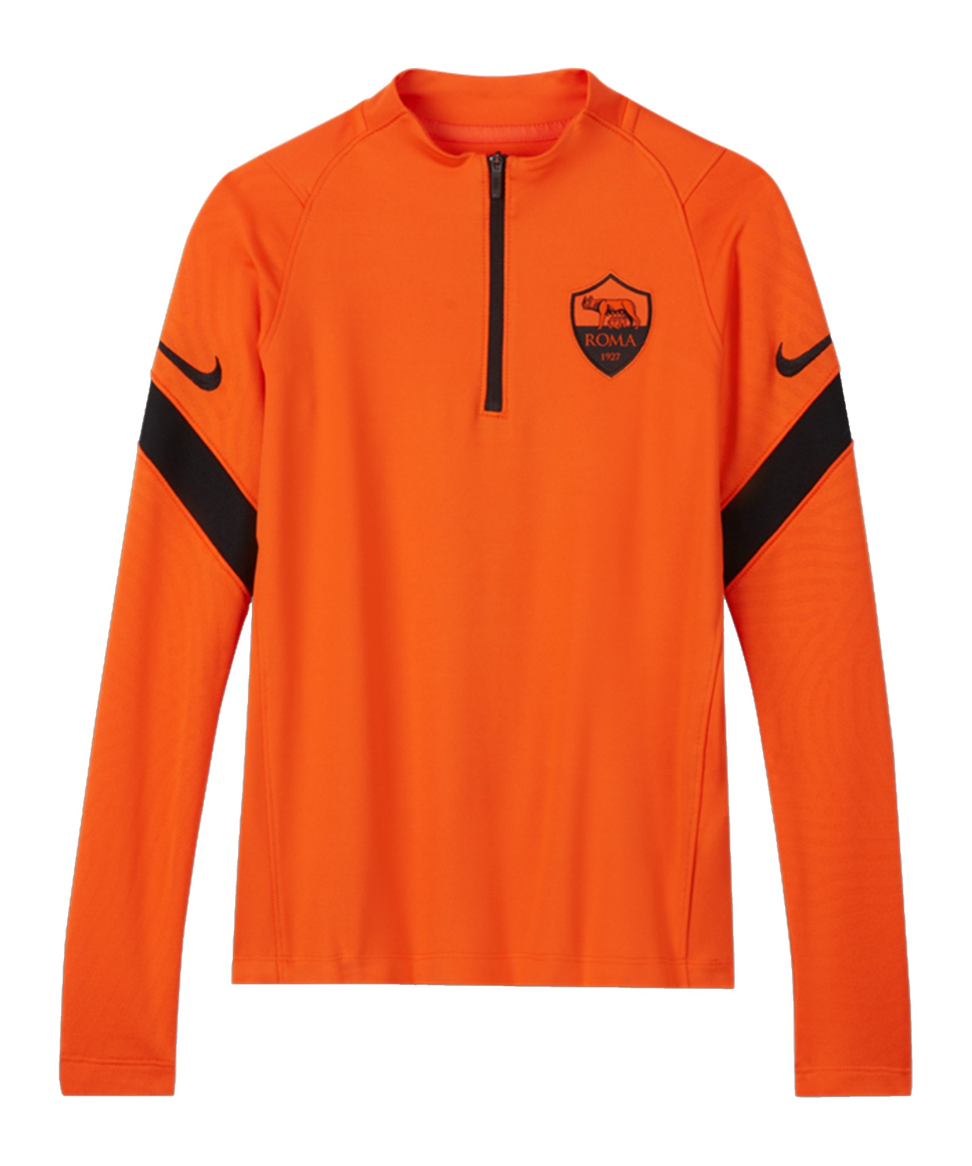 Nike AS Rom Strike Drill Top Orange F819 - orange