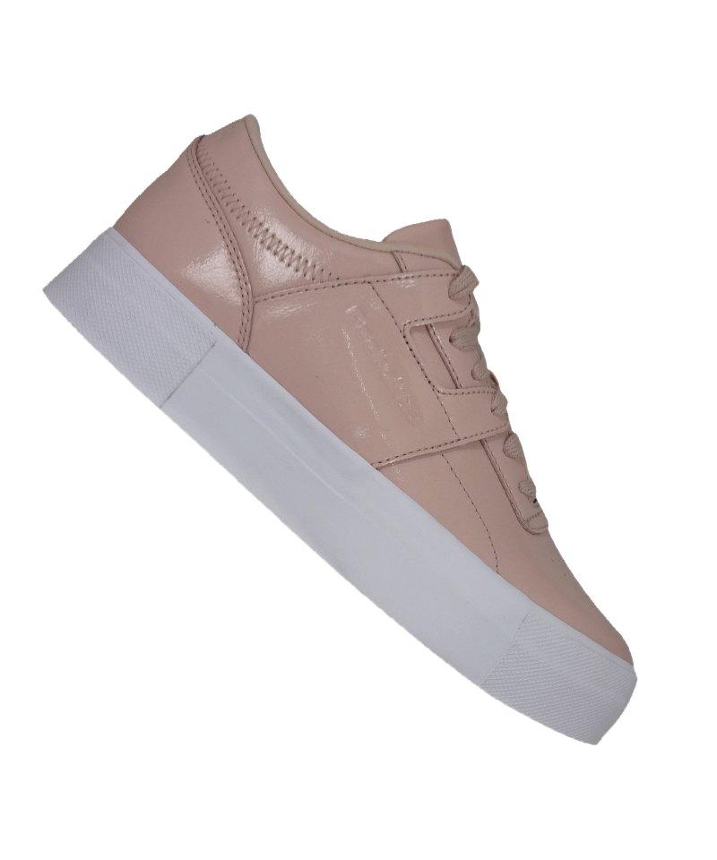 Reebok Workout LO FVS Sneaker Damen Beige - beige