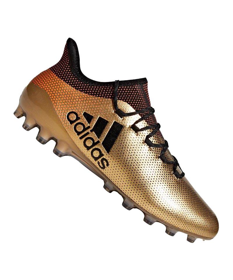 adidas X 17.1 AG Gold - gold