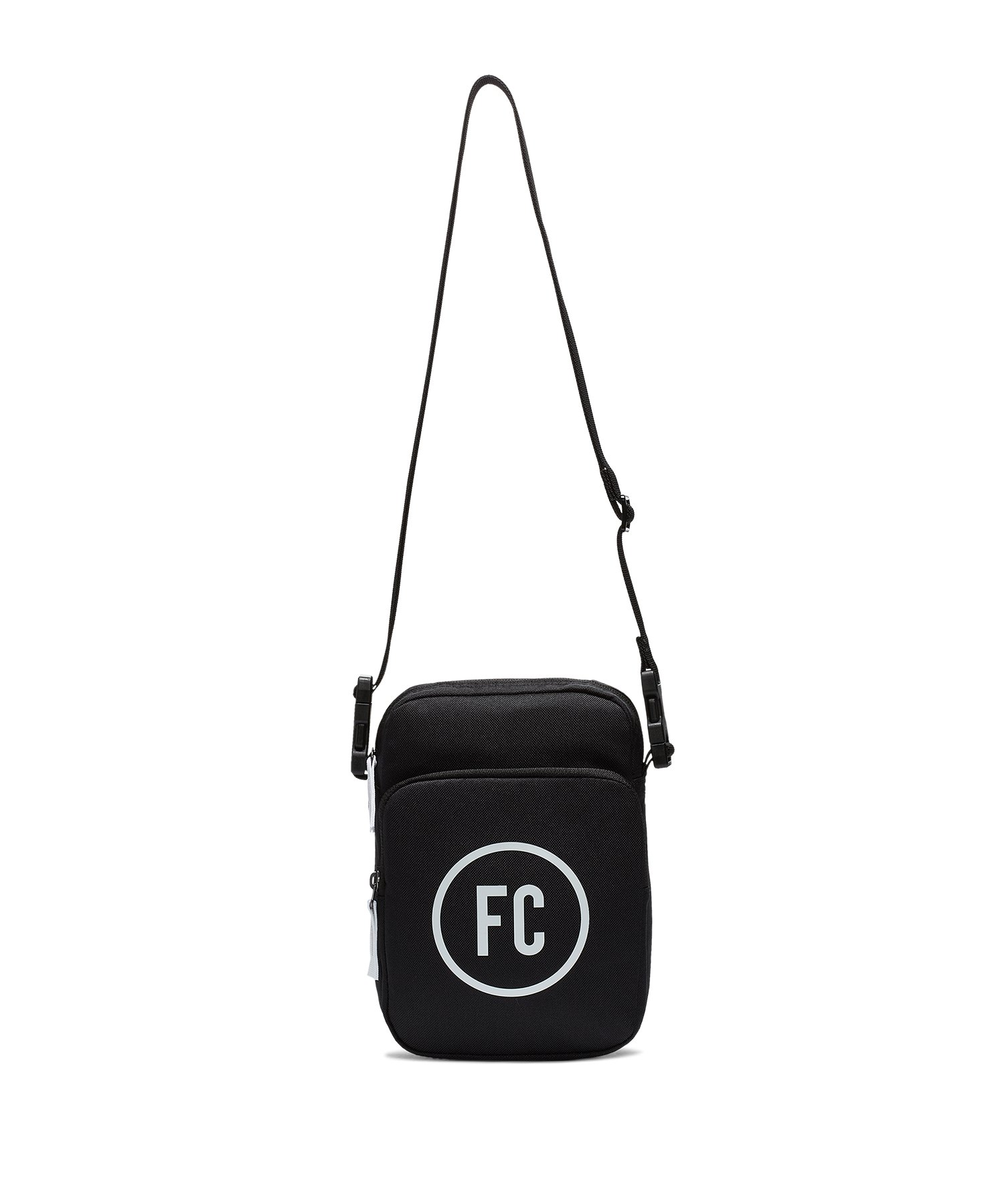 Nike F.C. HO19 Bag Tasche Schwarz F010 - schwarz