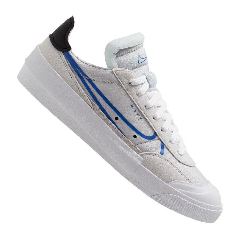 Nike Drop-Type Sneaker Weiss F001 - weiss