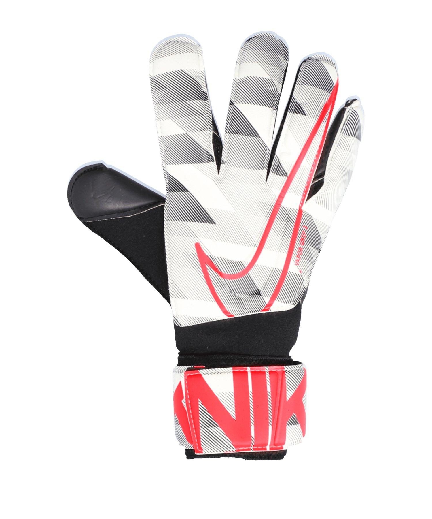 Nike GRP3 VPR Torwarthandschuh weiss F100 - weiss