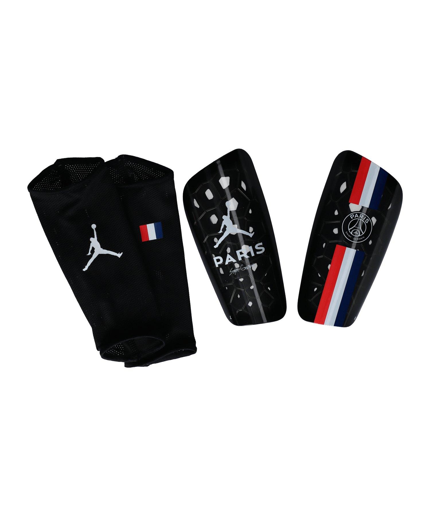 Jordan Paris St. Germain Schoner Schwarz F010 - schwarz