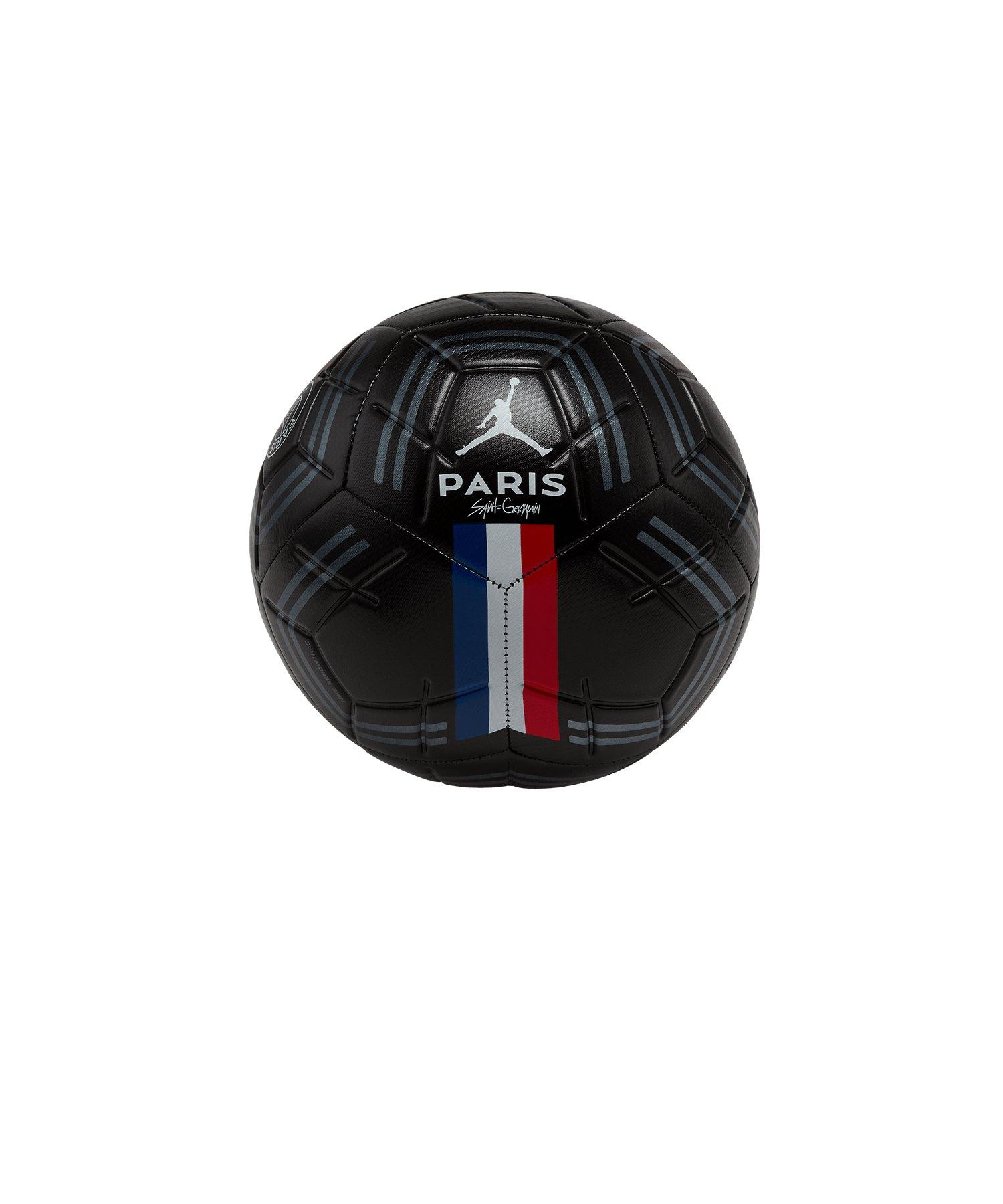 Jordan Paris St. Germain Skills Miniball F010 - schwarz