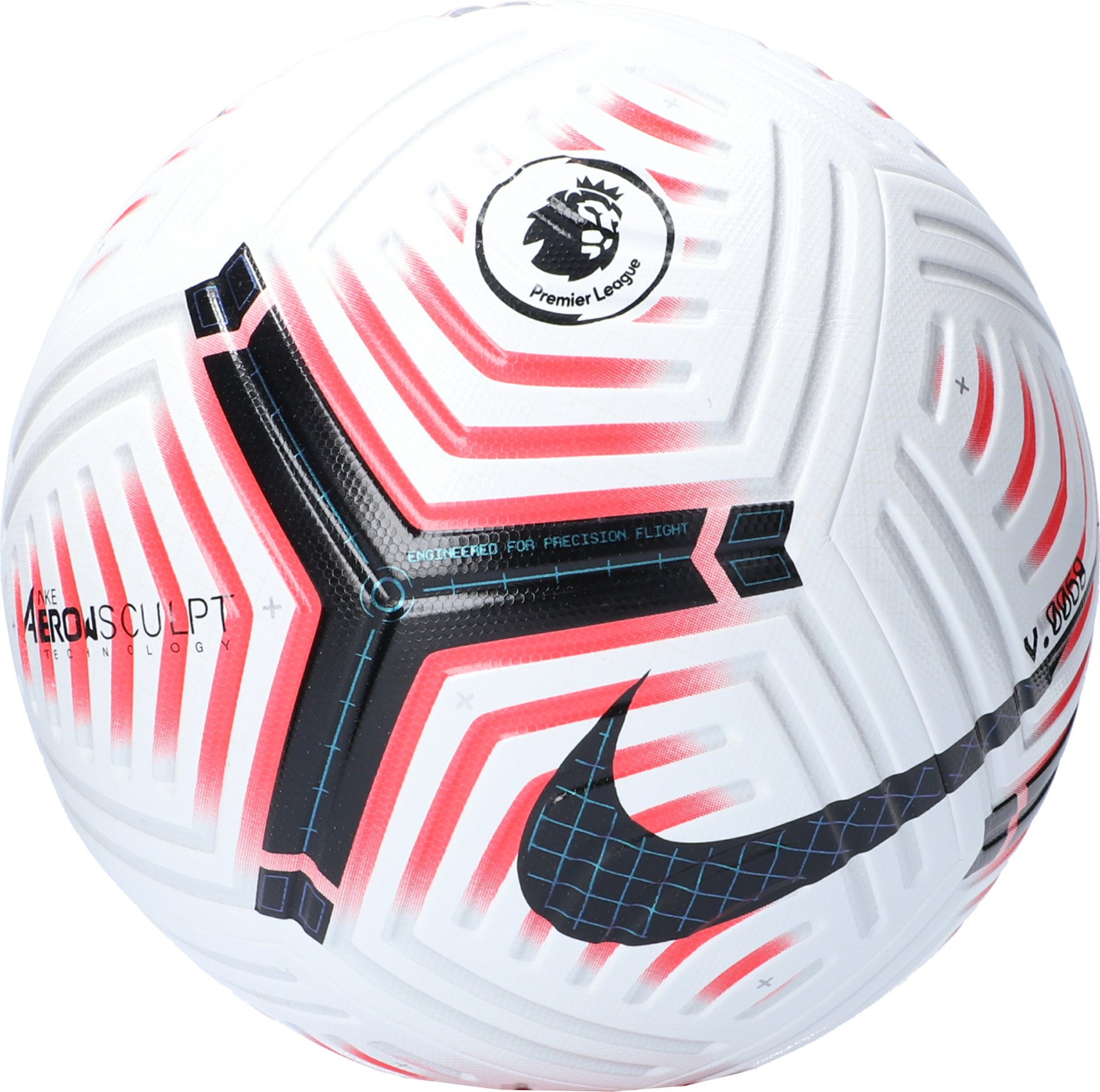 Nike Premier League Club Elite Fussball F100 - weiss