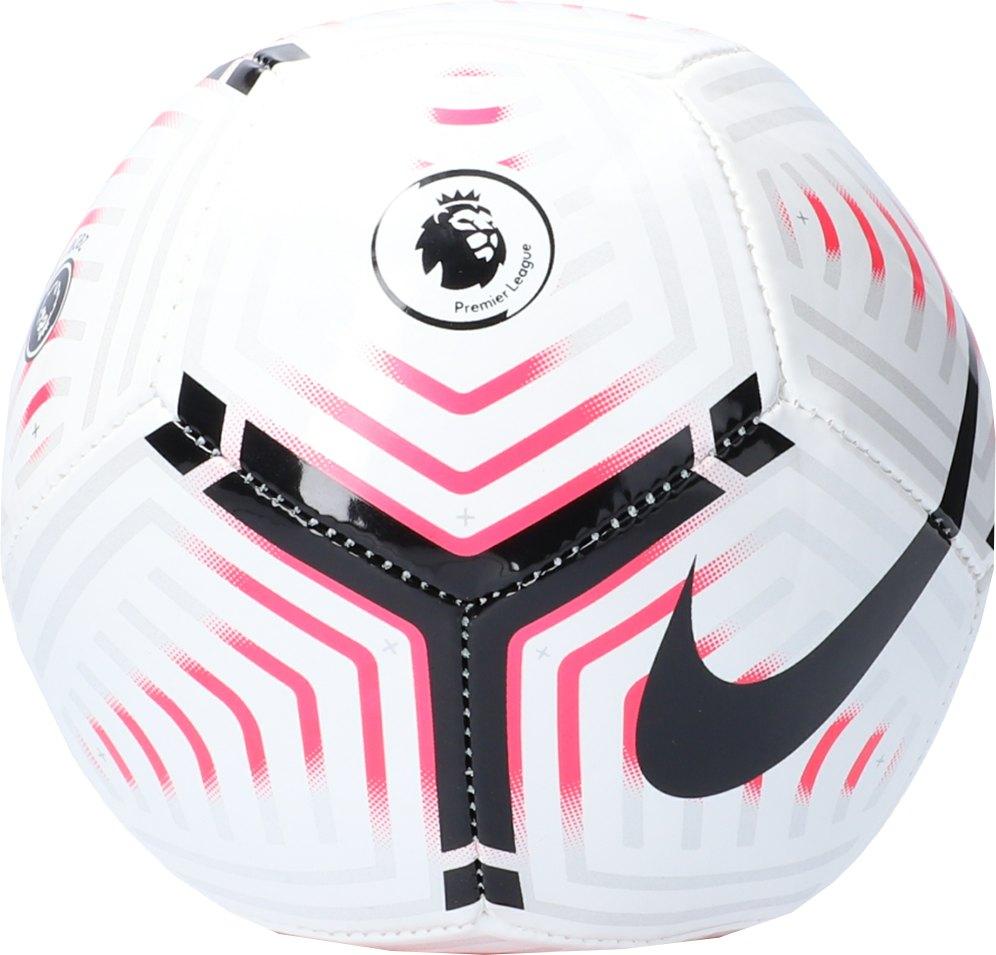 Nike Premier League Skills Fussball Weiss F100 - weiss