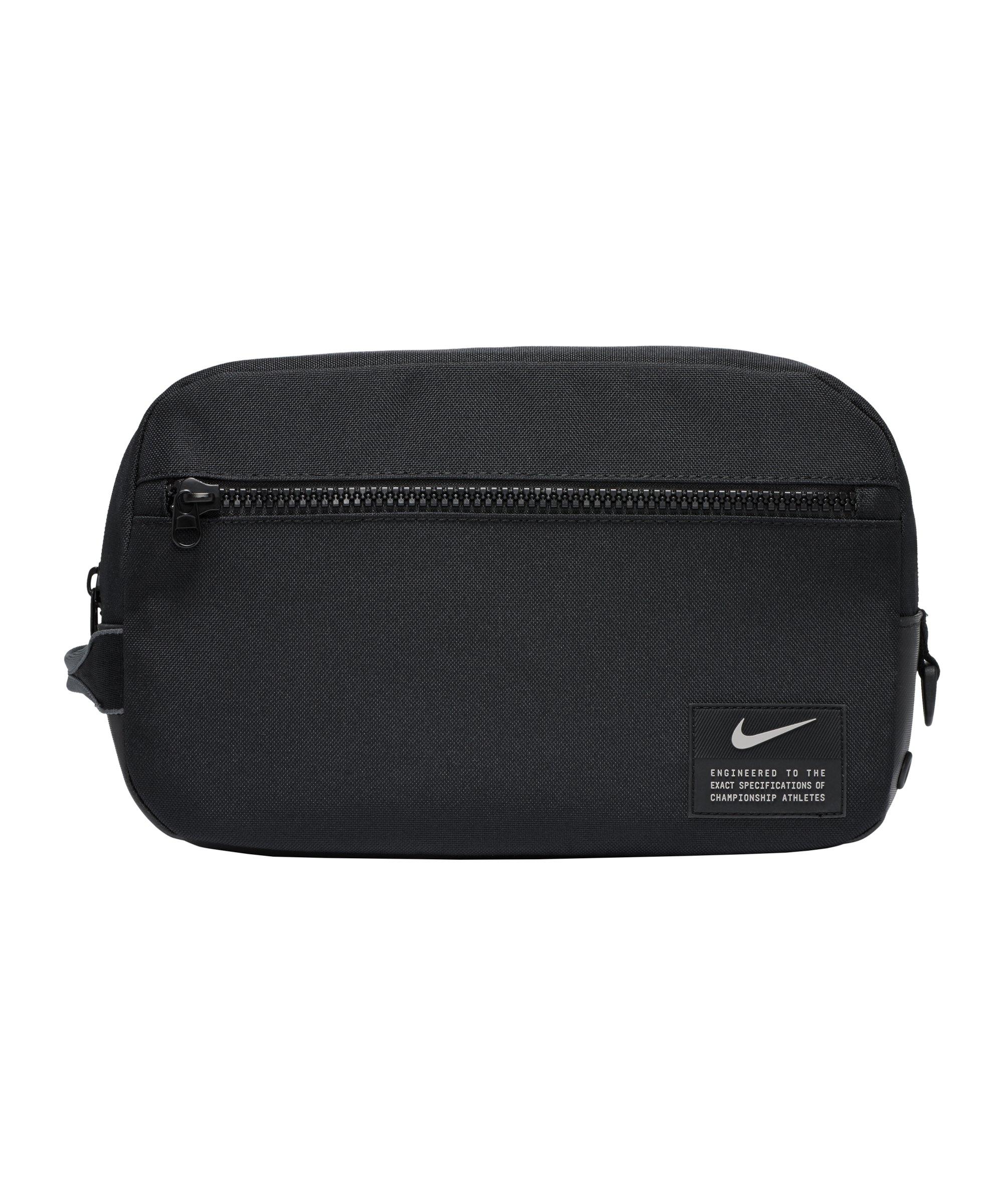 Nike Utility Modular Tasche Schwarz F010 - schwarz