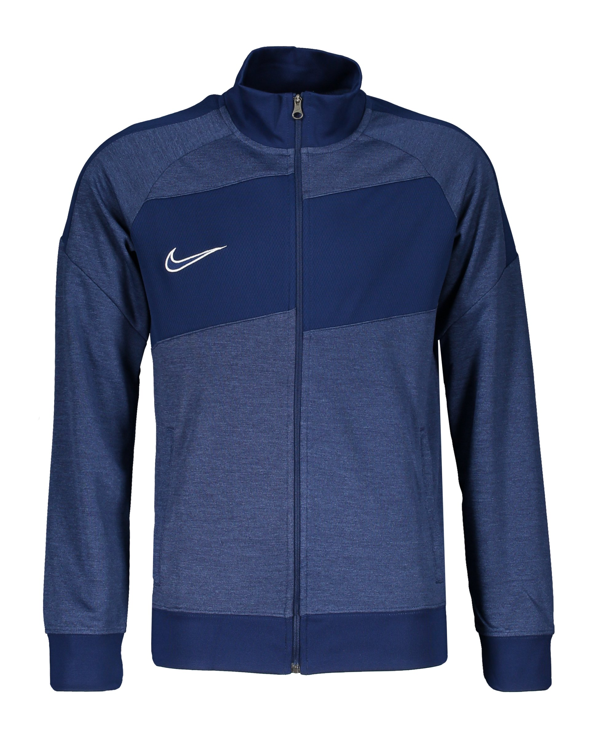 Nike Dry Academy I96 Trainingsjacke Kids Blau F492 - blau