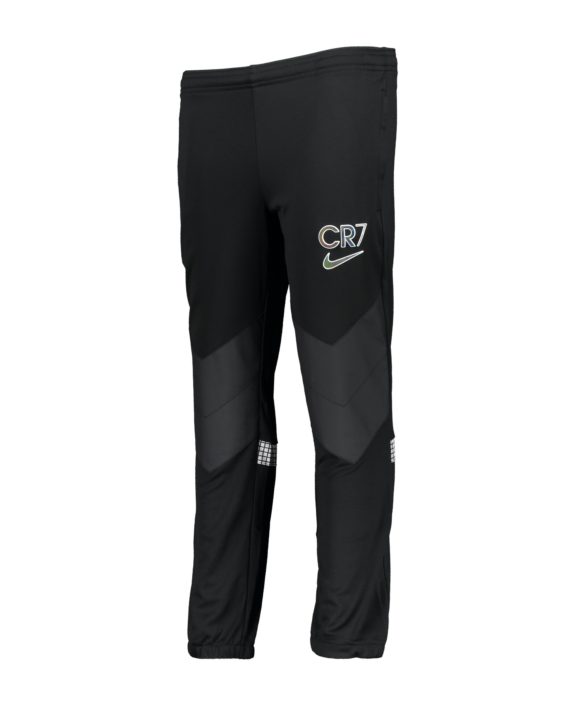 Nike CR7 Dry Trainingshose Kids Schwarz F010 - schwarz