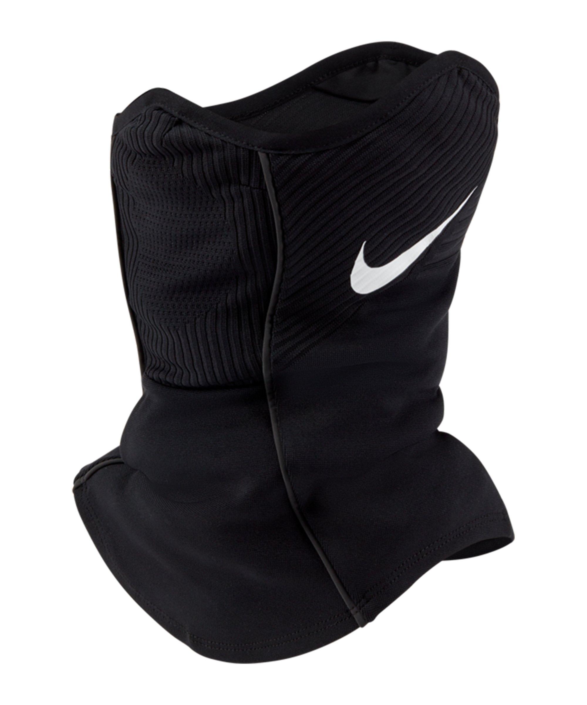 Nike Vaporkint Strike Snood Neckwarmer F010 - schwarz