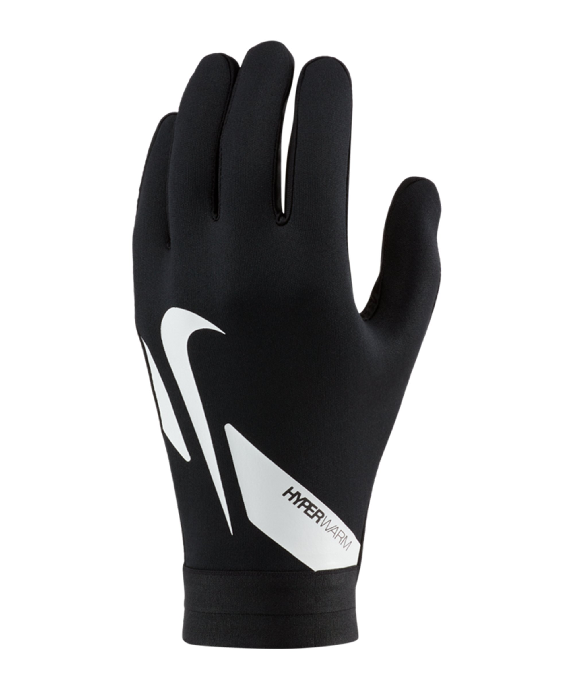 Nike Academy Hyperwarm Feldspielerhandschuhe F010 - schwarz